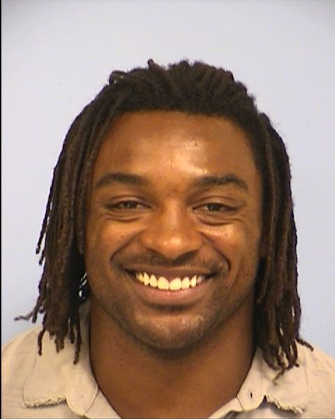 RB Cedric Benson arrested on assault charge