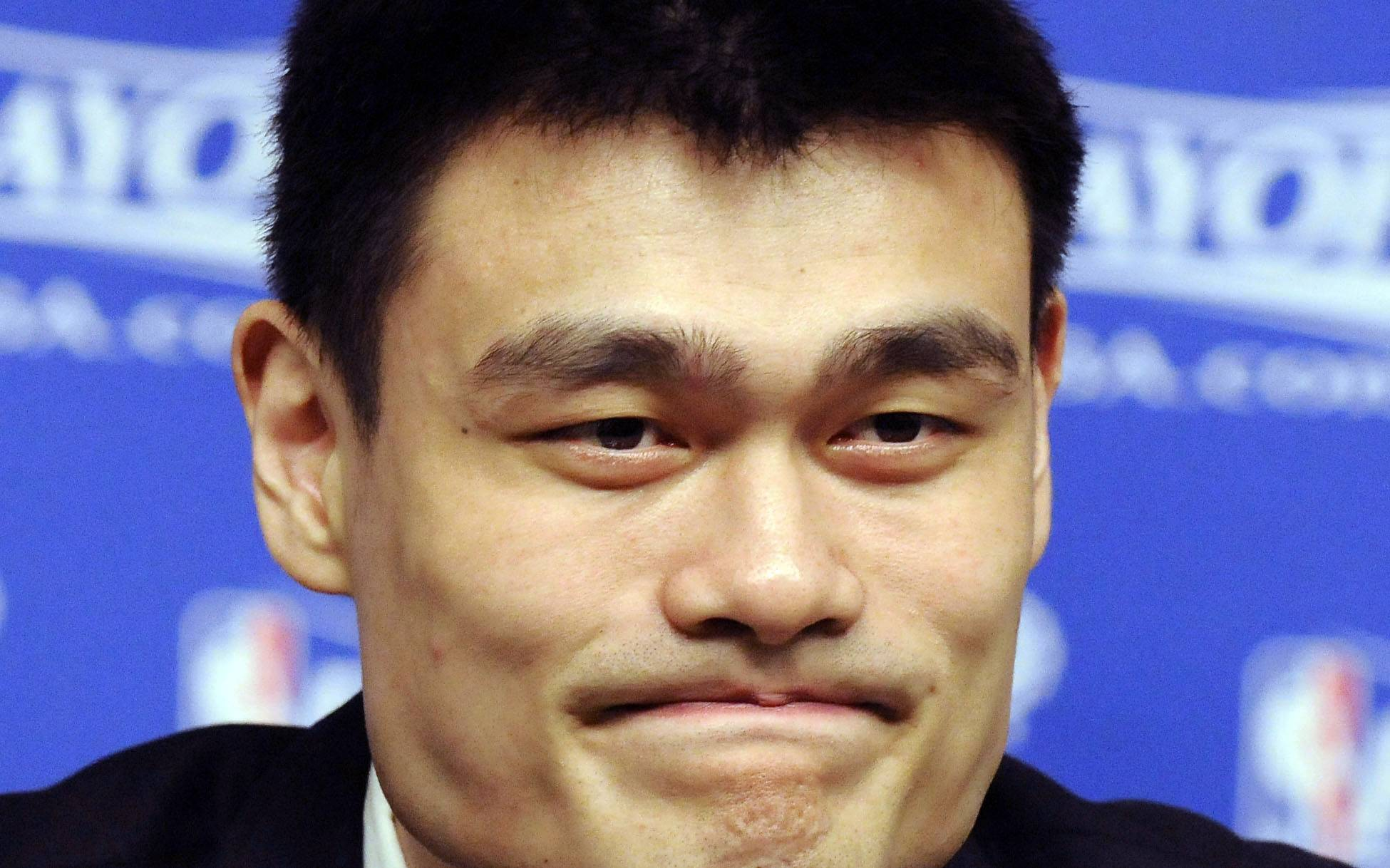 Yao Ming is likely to make it official on Wednesday, announcing what is expected to be his retirement from the NBA and a sport that made him a household name in China. The 7-foot-6 center for the Houston Rockets played eight seasons in the NBA.