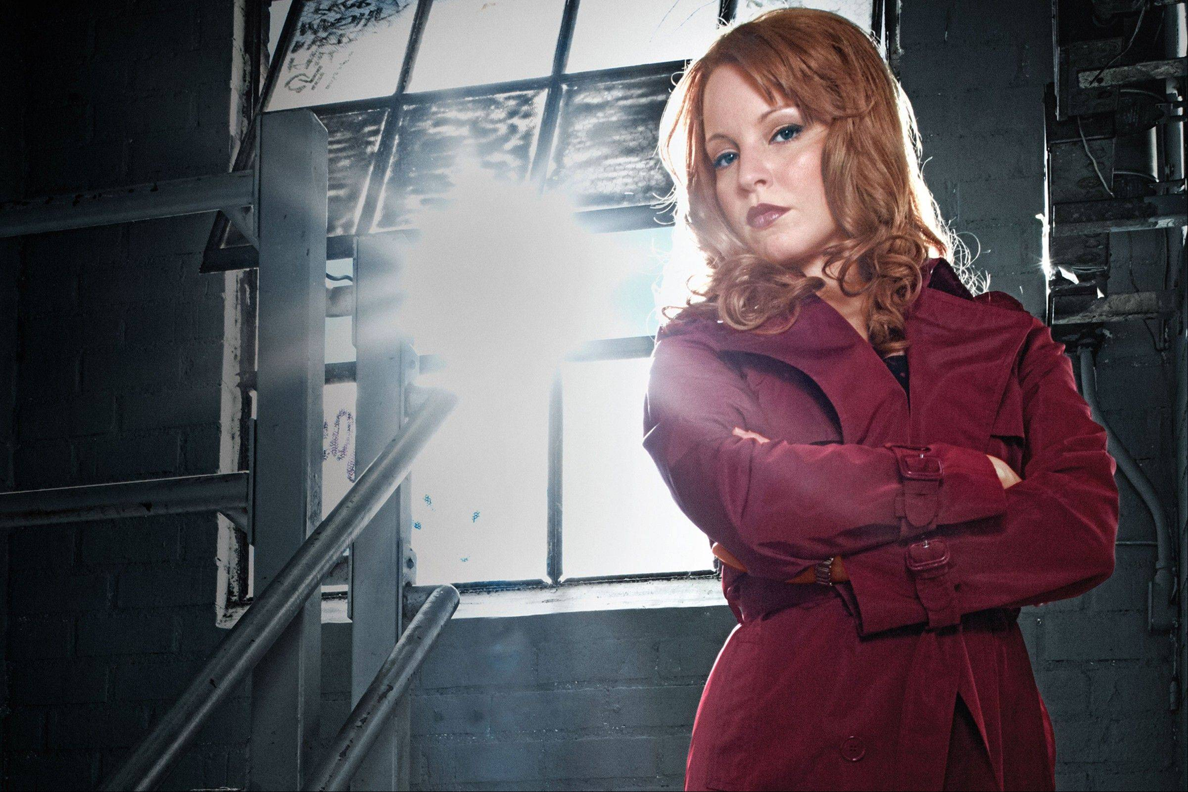 "Actress Lauren Ambrose, best known for her role as Claire Fisher on the HBO drama series ""Six Feet Under,"" plays a ""vicious and ambitious"" PR pro on the new season of ""Torchwood: Miracle Day."""
