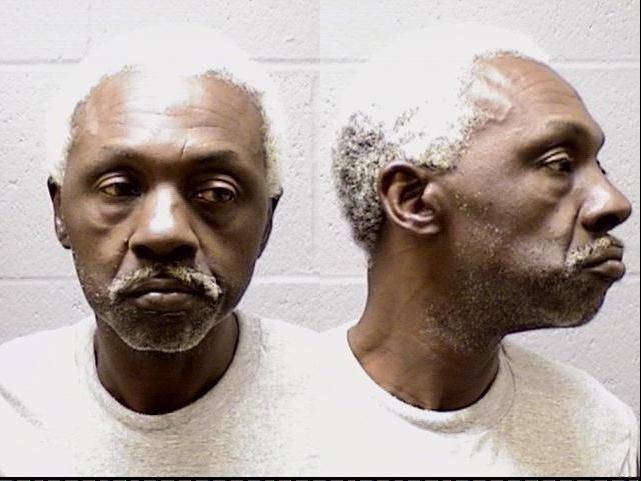Eddie Bartee was arrested as part of a joint sweep conducted by the Elgin Police Department and the U.S. Marshals on July 21.