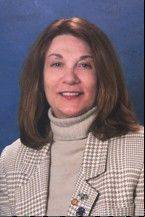 State Sen. Pam Althoff plans to run again in 2012.