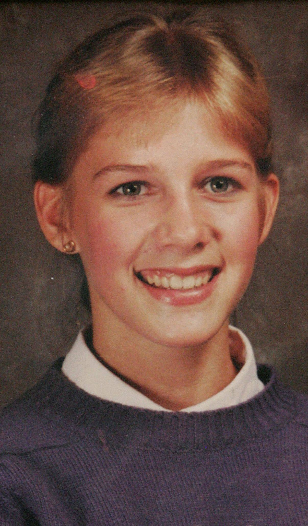 Kristy Wesselman was murdered on July 21, 1985, near Glen Ellyn.