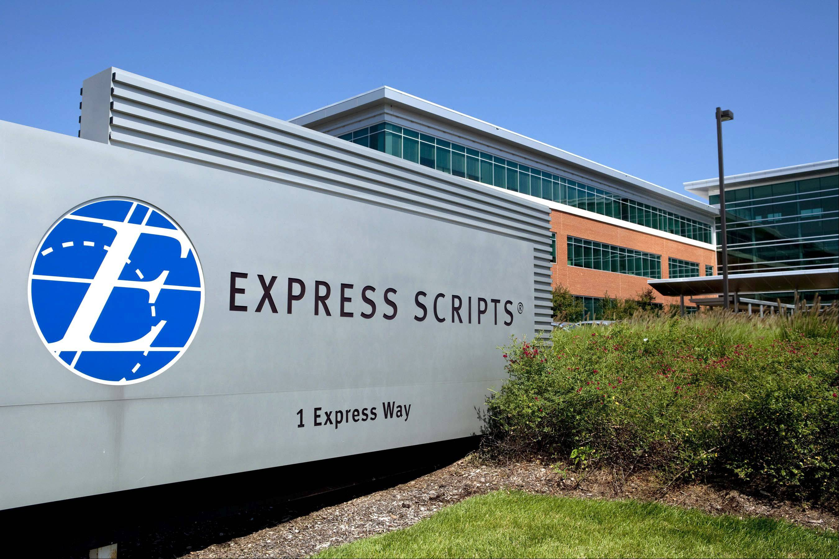 Express Scripts Inc. agreed to buy Medco Health Solutions Inc. for $29.1 billion to become the largest pharmacy-benefits manager in the U.S.