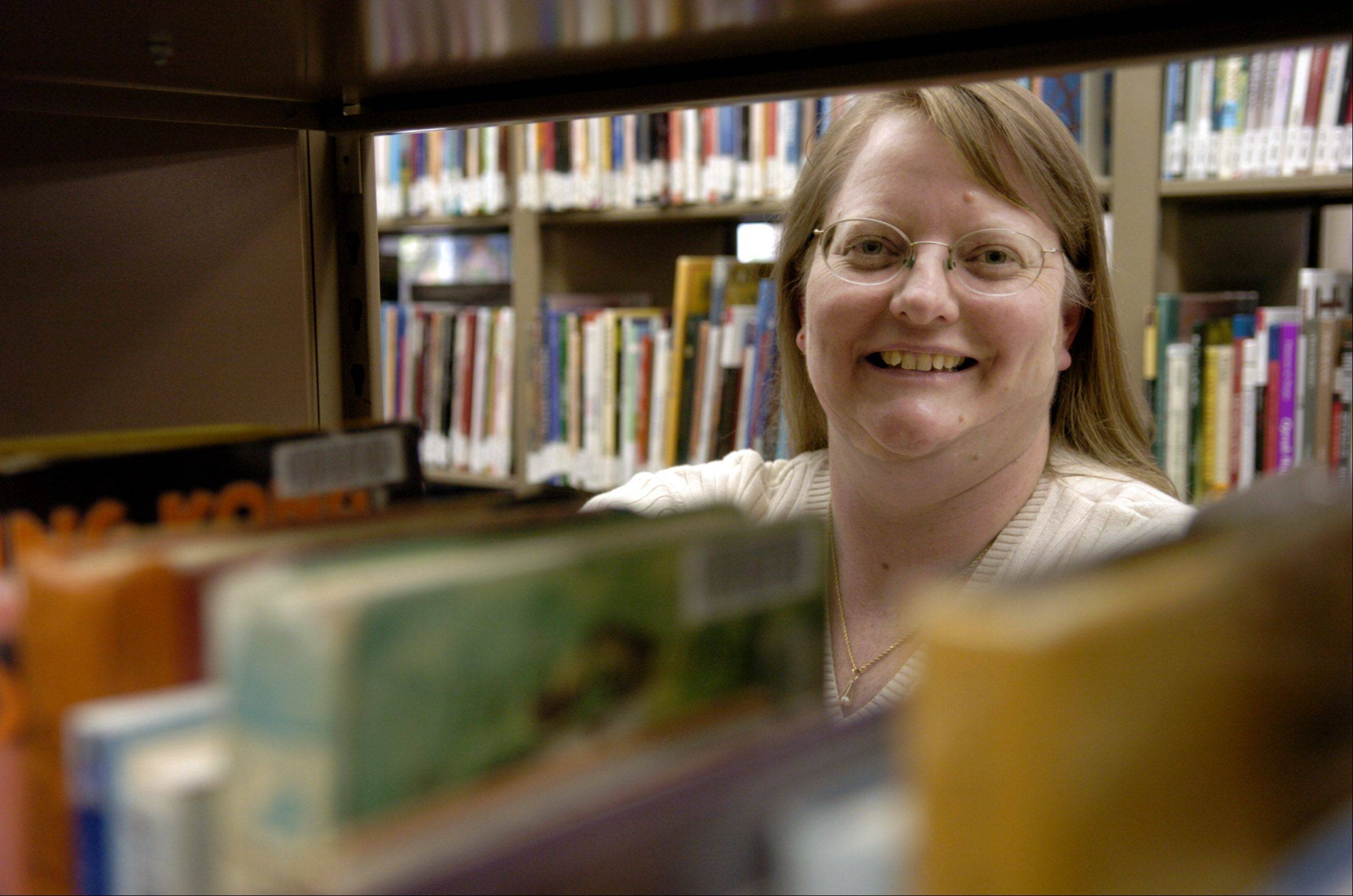 Longtime Sugar Grove Library director fired