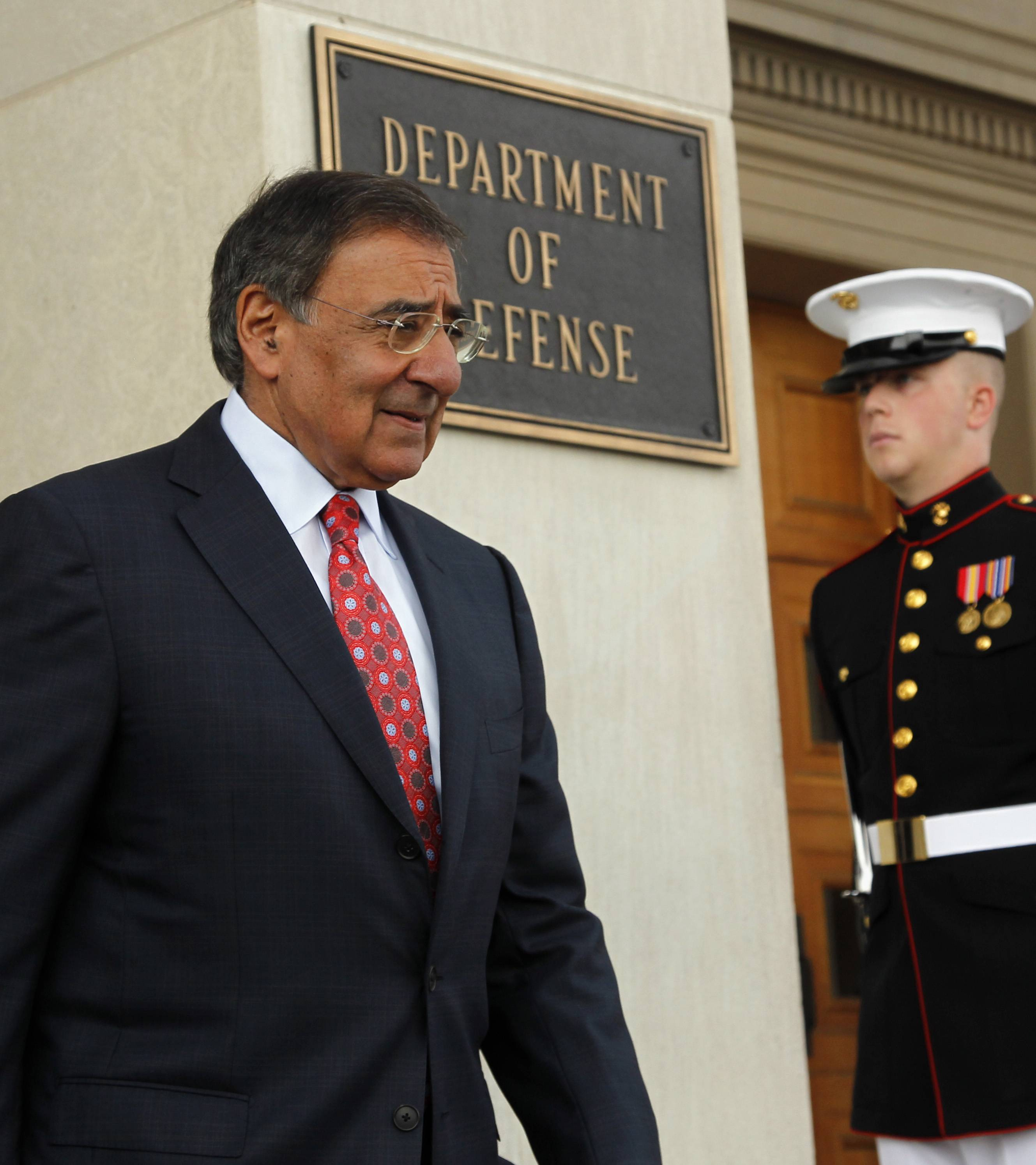 "Defense Secretary Leon Panetta joined President Obama and Adm. Mike Mullen, the joint chiefs of staff chairman, in signing a notice and sending it to Congress certifying that military readiness would not be hurt by repealing the 17-year-old ""don't ask, don't tell"" policy."