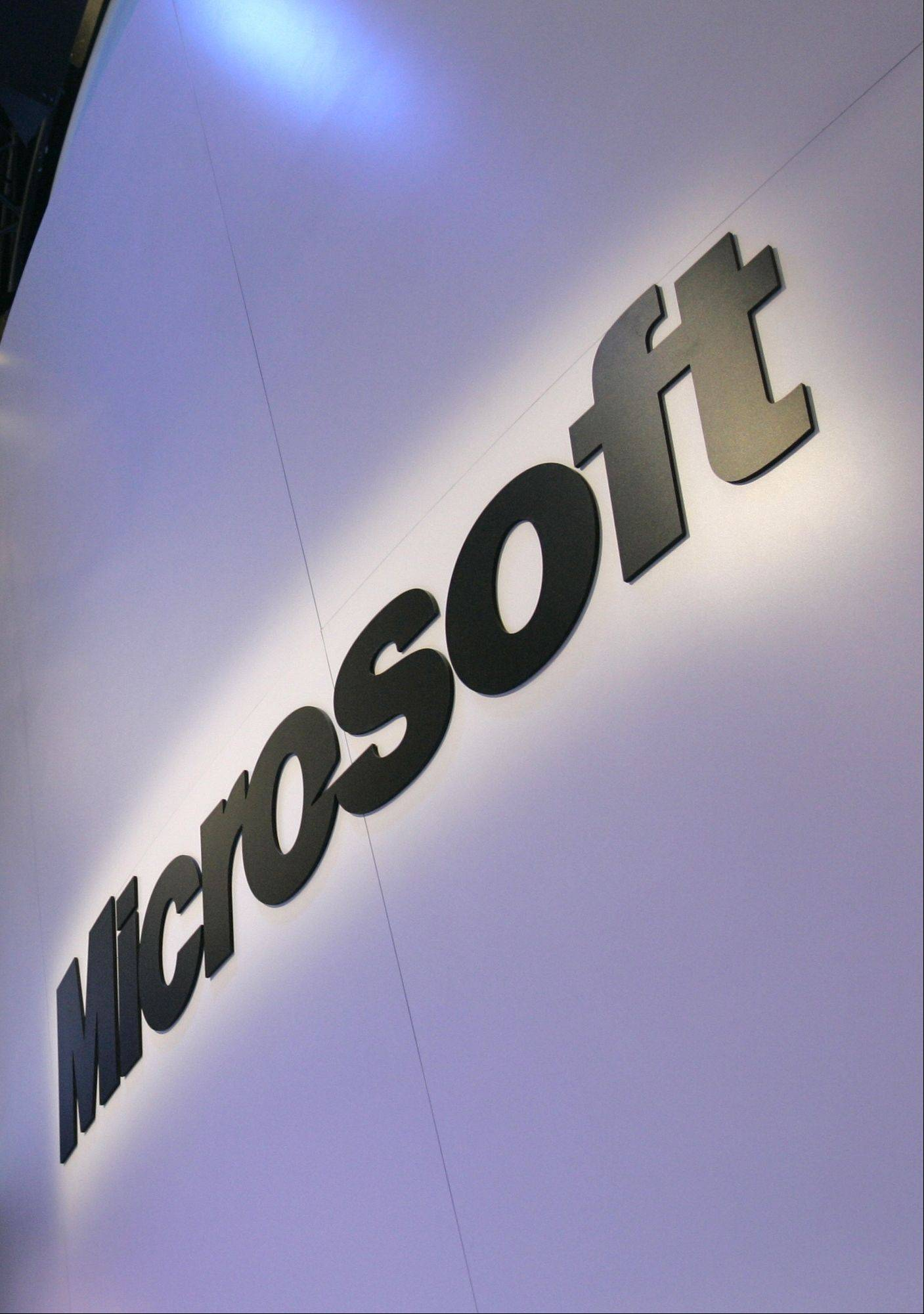 The Appalachian Regional Commission announced Microsoft�s second economic-development donation to the region in six years Wednesday in Washington, D.C.