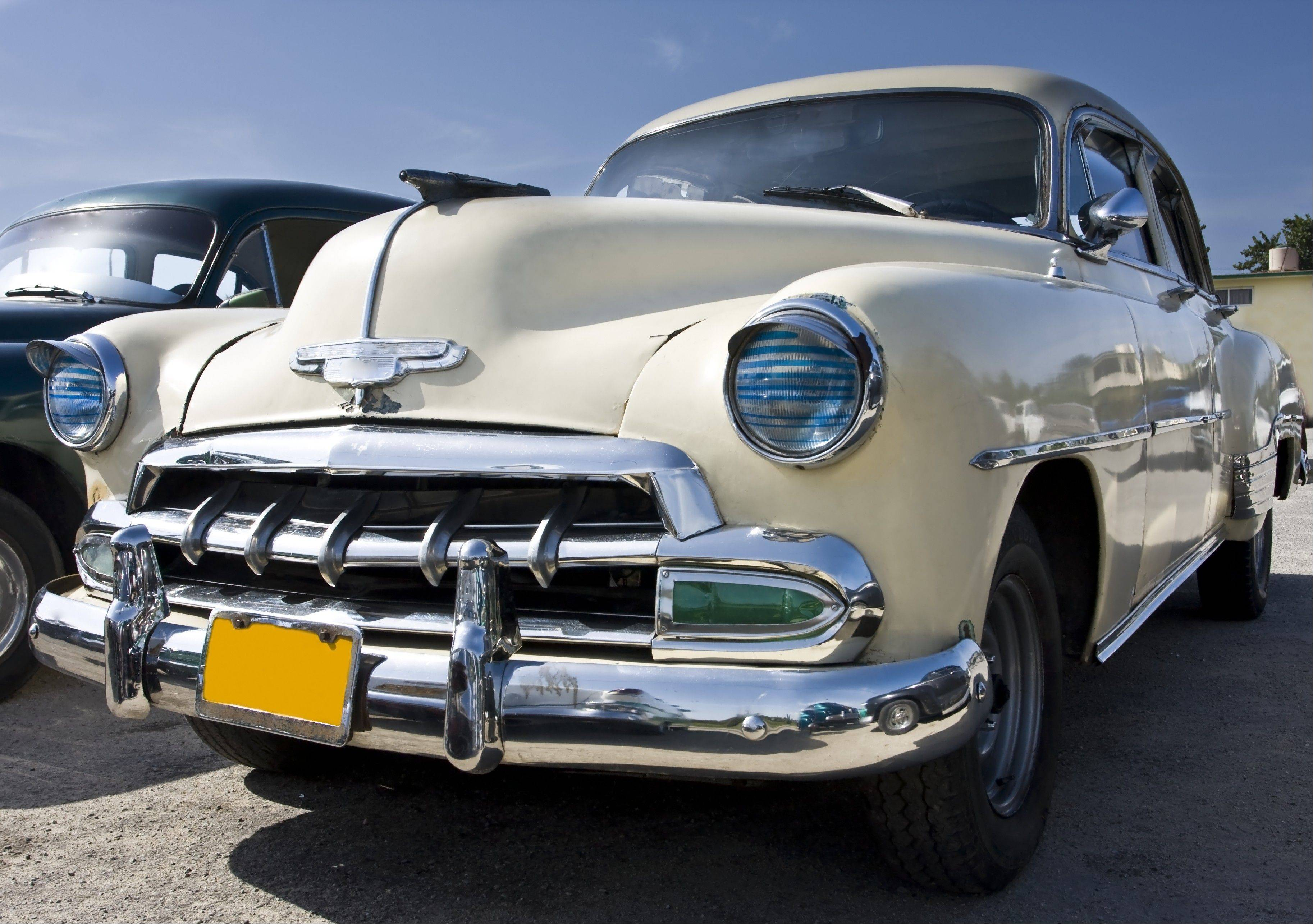 Get a close-up look at some classic cars and enjoy a variety of food at the Classic Car Night event at Miller's Dog N' Suds in Ingleside.