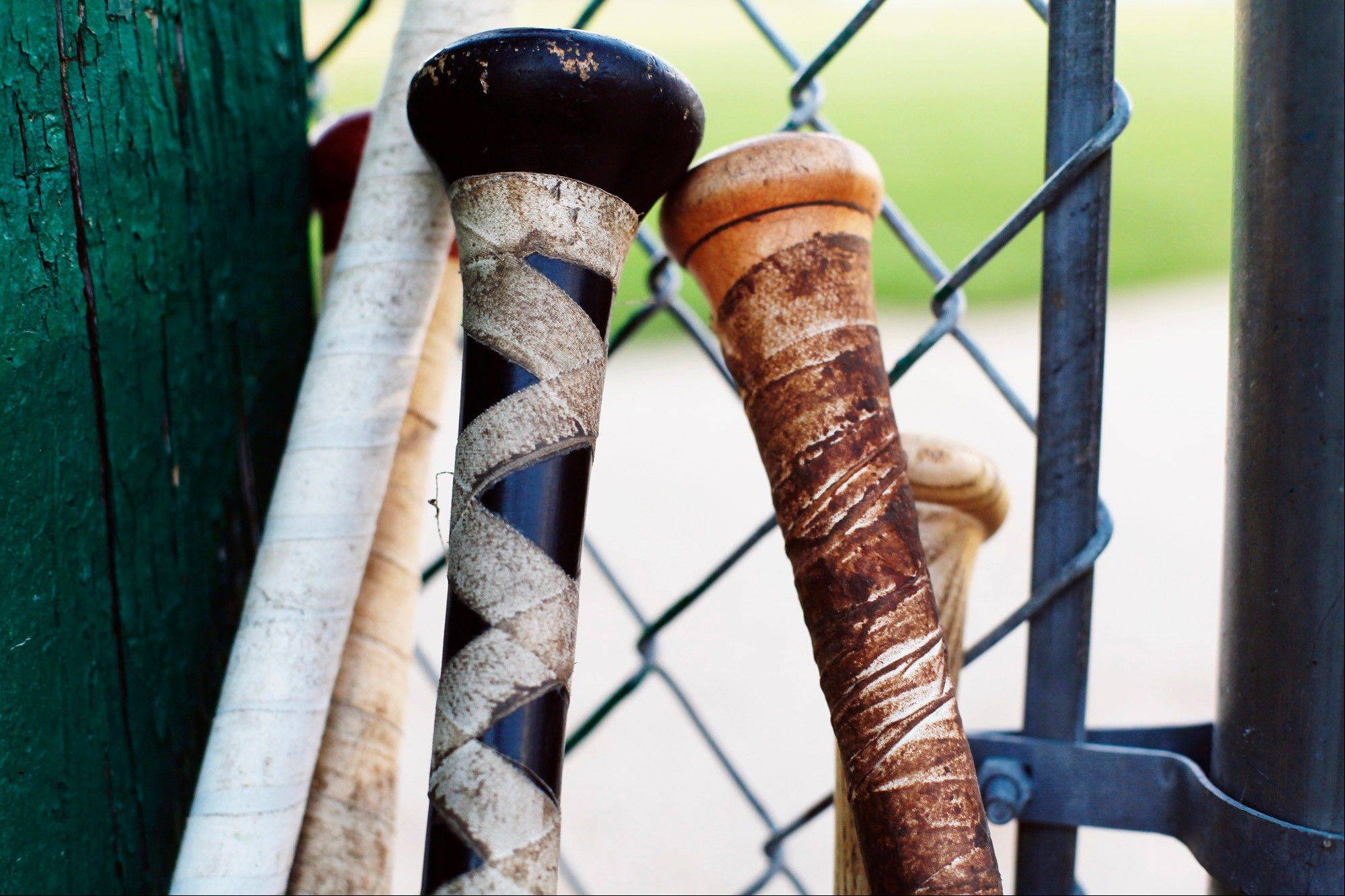 The Central Illinois Wood Bat League is an outlet for baseball players who have left high school or college and want to continue their love of the game, particularly fastpitch ball played with wood bats instead of aluminum.
