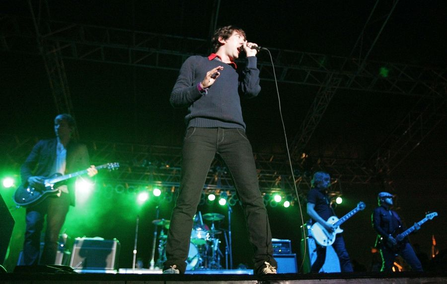 "By the time the Plain White T's took the DuPage County Fair stage in 2007, they had risen to of the top of the Billboard charts with their hit single ""Hey There Delilah."" Not bad for a group that fair organizers originally booked to be an opening act."