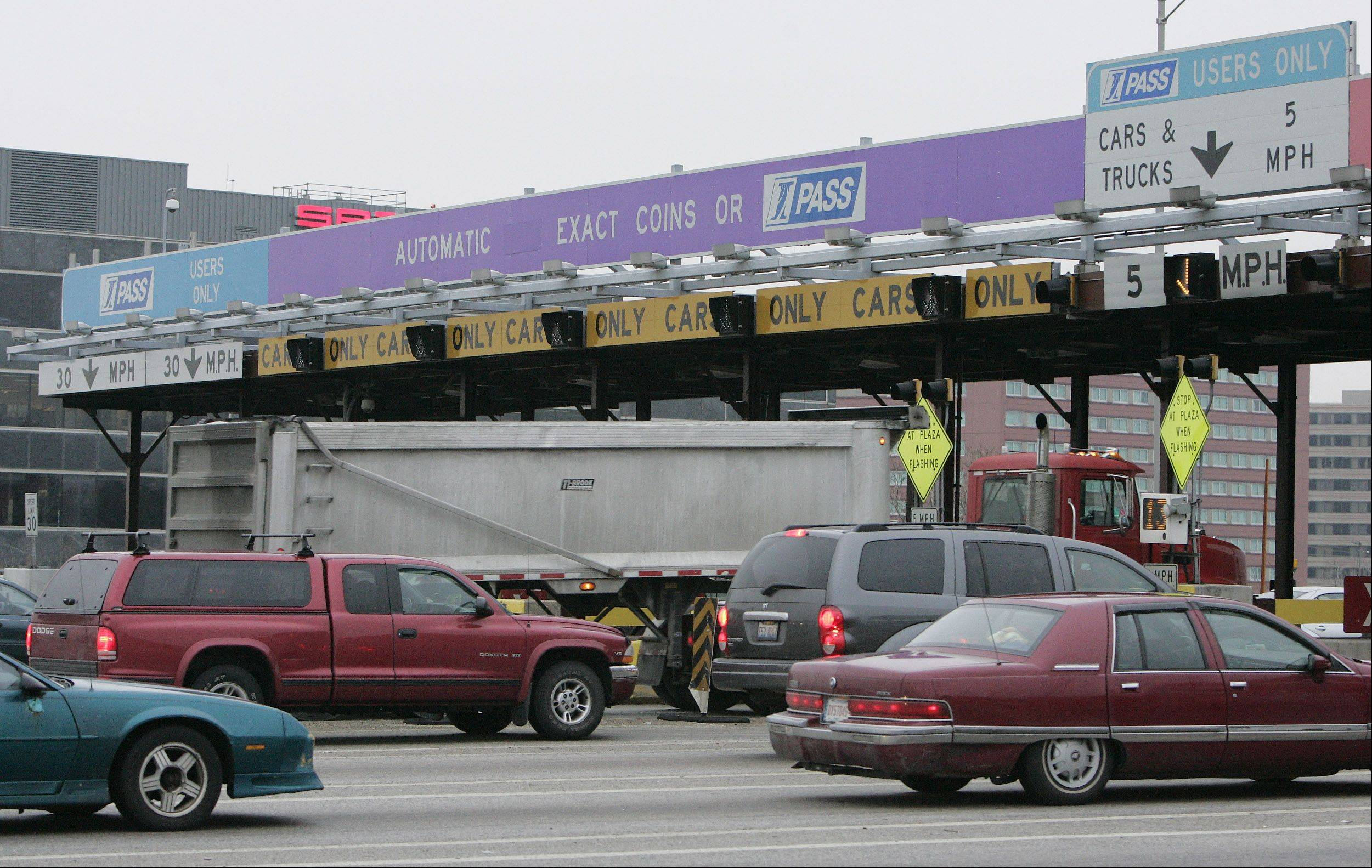 Are higher tolls on the horizon? It's a possibility as Illinois State Toll Highway Authority directors prepare to vote on a 10-year-capital plan that could include an Elgin-O'Hare extension and western bypass around the airport, widening and rebuilding I-90, and an interchange at I-294 and I-57 in the south suburbs.