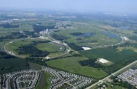 The soon-to-be-mothballed Tevatron particle accelerator at Fermilab in Batavia may have turned up more evidence of the presence of a Higgs-Boson subatomic particle, in the search for an explanation in to how matter got mass.