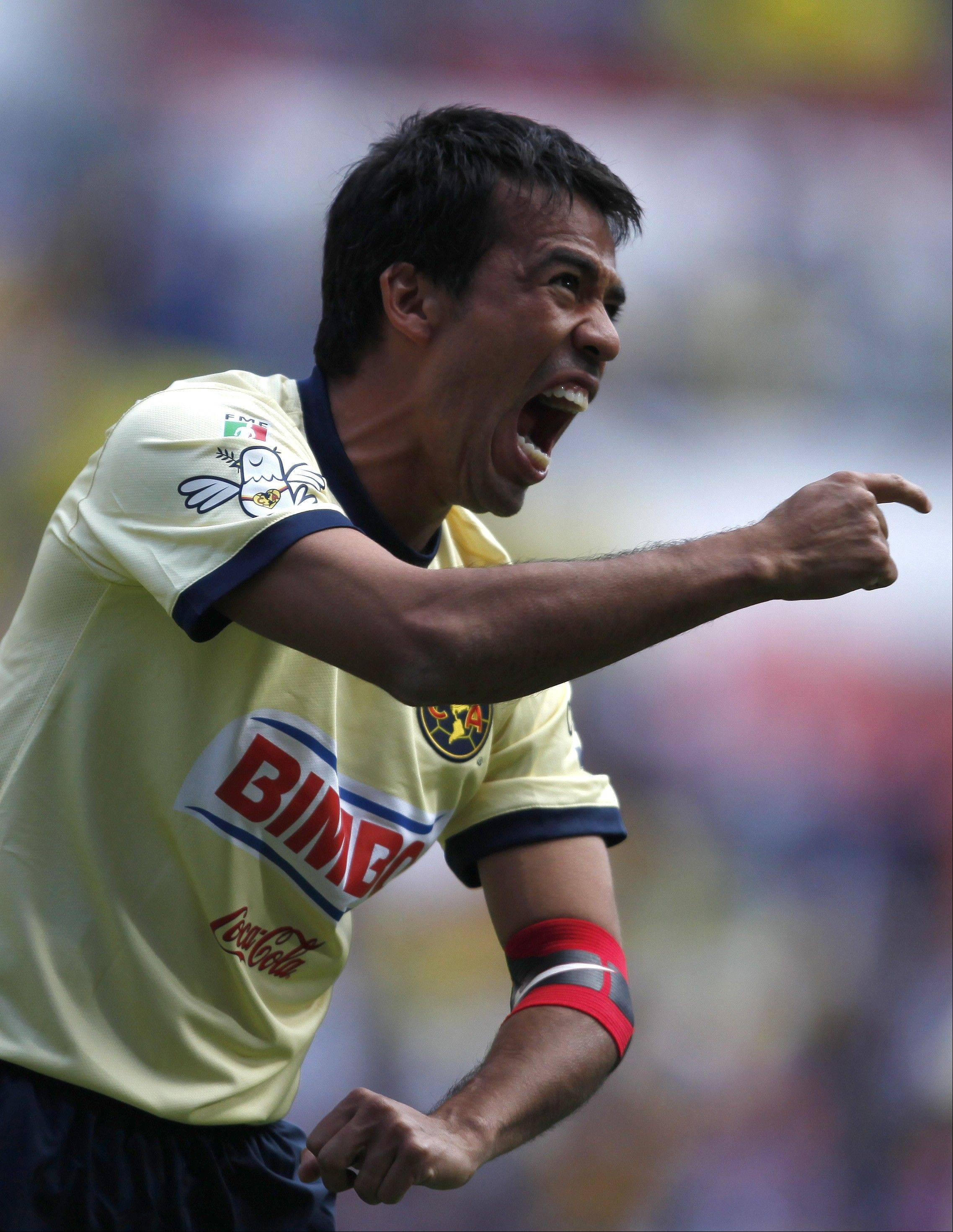 Can Club America midfielder Pavel Pardo provide the spark to help turn around the Chicago Fire's season? The former Mexico National Team star could be in the Fire lineup next week.