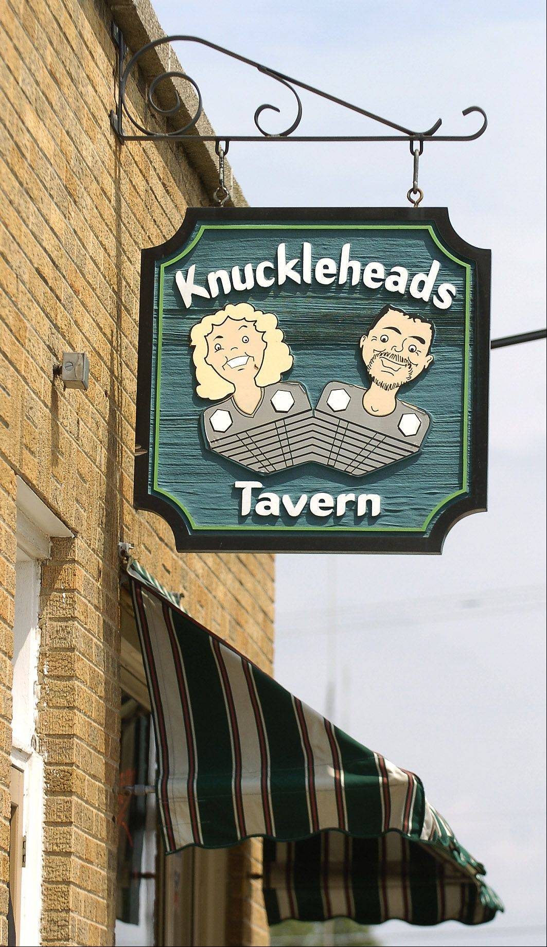 Knuckleheads Tavern on First Street in downtown Elburn has requested the village allow liquor sales at 11 a.m. instead of noon on Sundays.