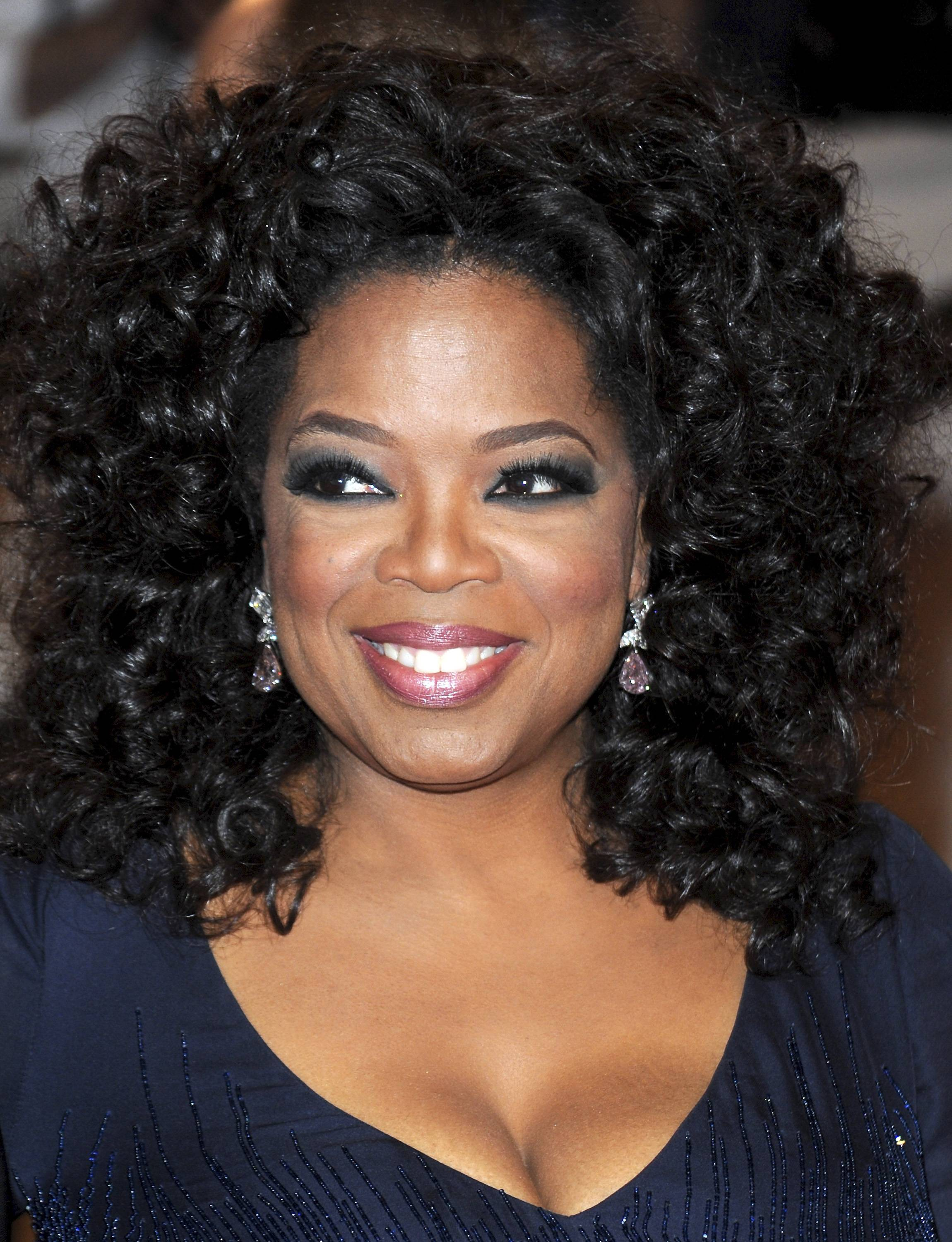 "Oprah's new series, ""Own Your Life,"" will recycle episodes of ""The Oprah Winfrey Show"" as a ""classroom"" intended to help viewers improve their lives."