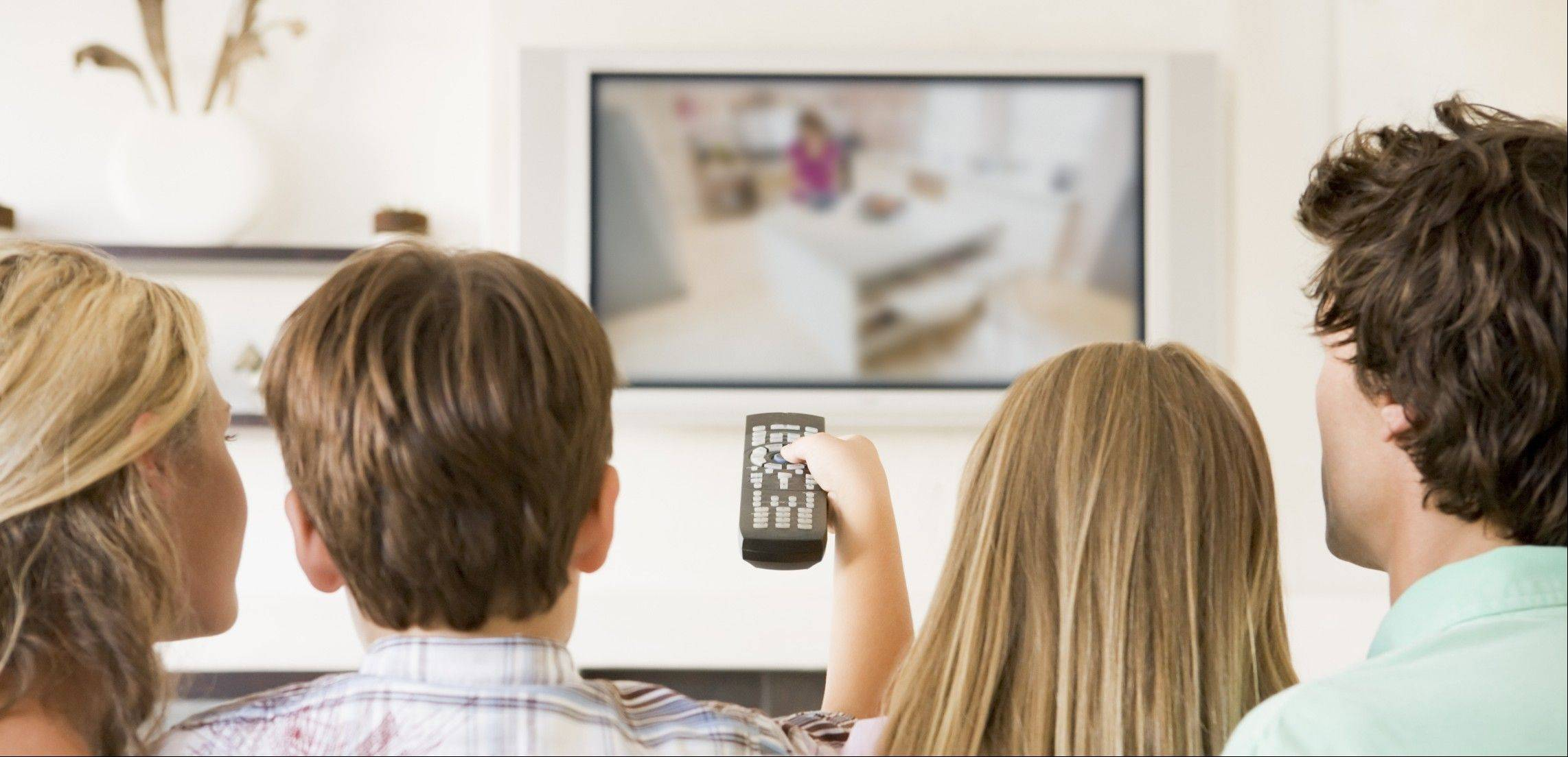 In June, The Nielsen Co. said it found that Americans who watch the most video online tend to watch less TV. The activity was more pronounced among people ages 18-34, a slice of the population advertisers are particularly eager to target.
