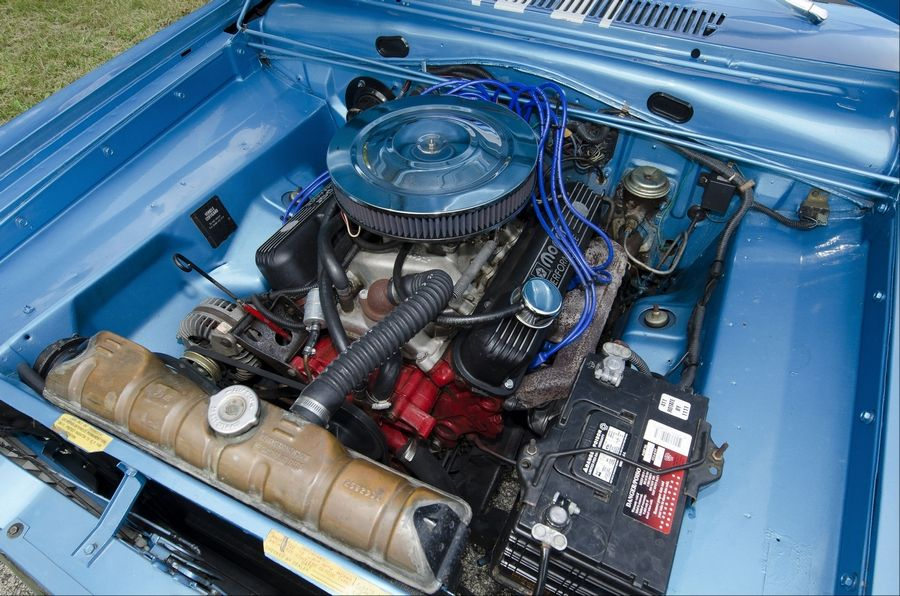 Classic recollections: 1966 Plymouth Barracuda