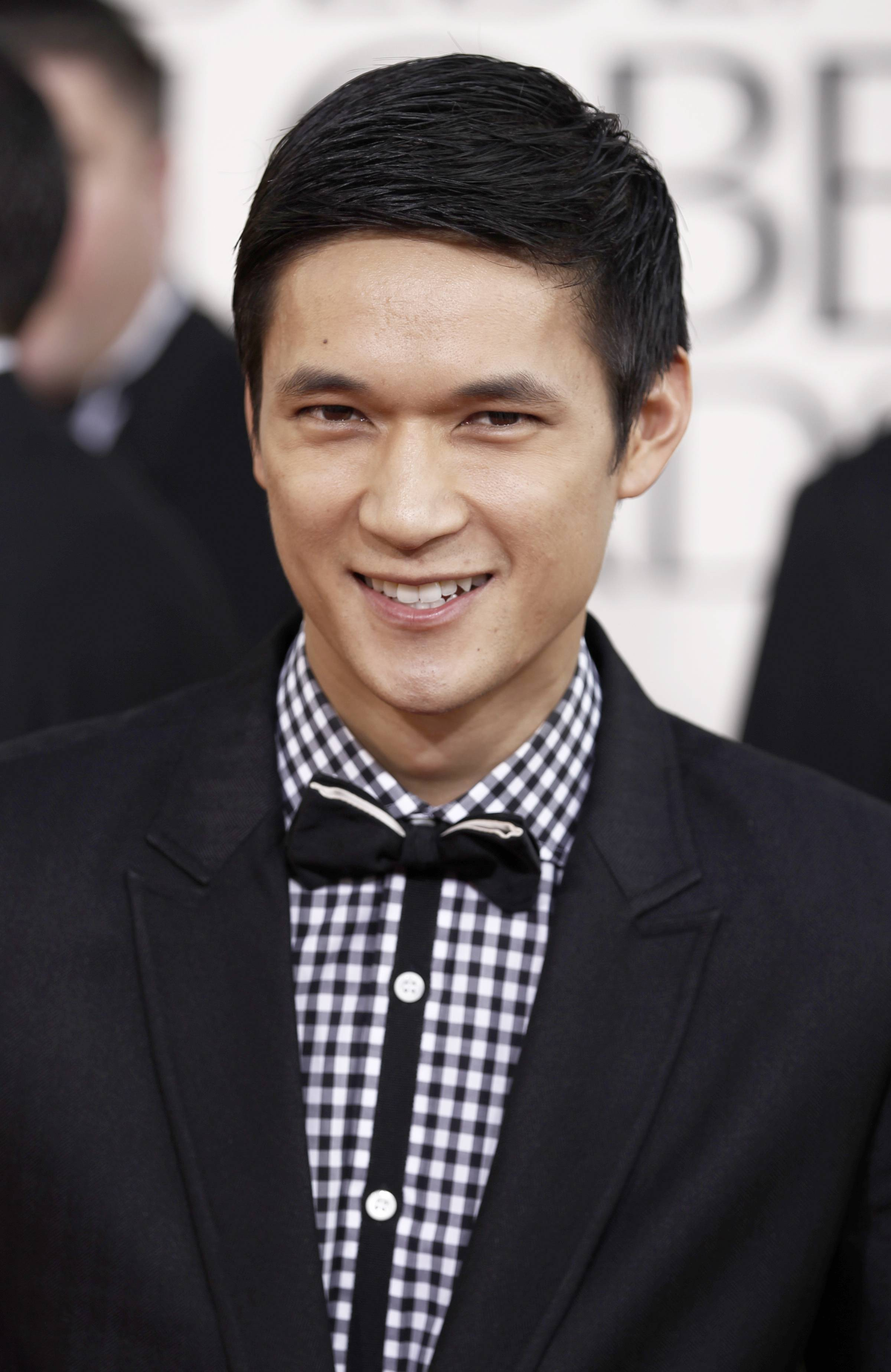 "Harry Shum Jr. hopes to get a chance to sing on the new season of ""Glee,"" which returns to Fox Sept. 21."