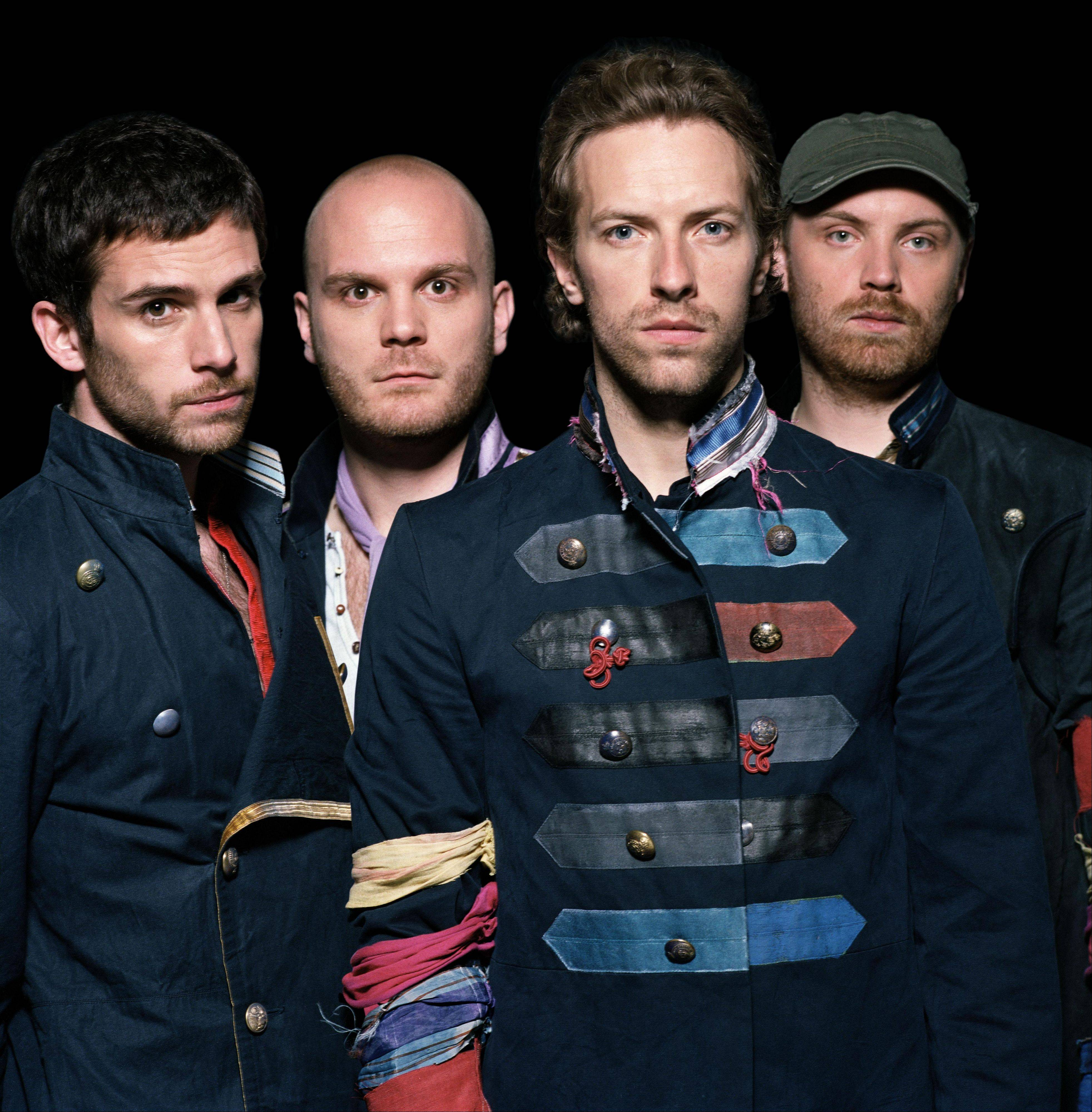 The massively popular Coldplay is the kind of big mainstream headliner the new version of Lollapalooza seeks out.