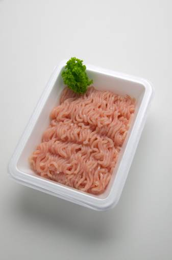 Ground turkey is being linked to salmonella poisonings in Illinois