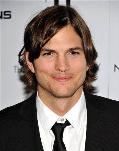 "Ashton Kutcher will be joining the cast of CBS' ""Two and a Half Men"" next season."
