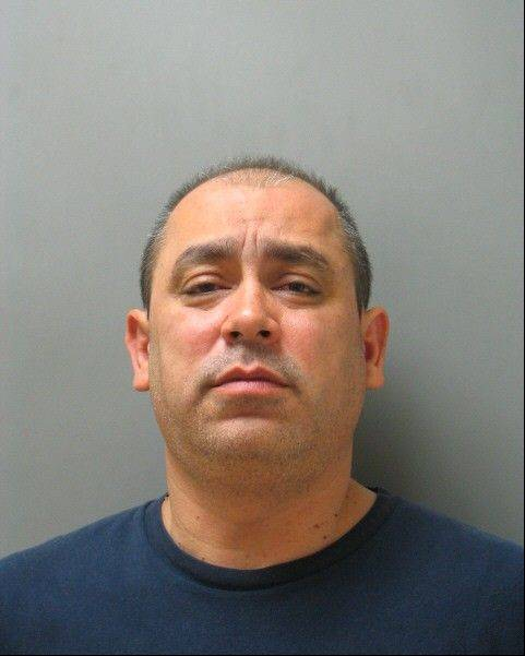 Police gear 'collector' busted in Carol Stream