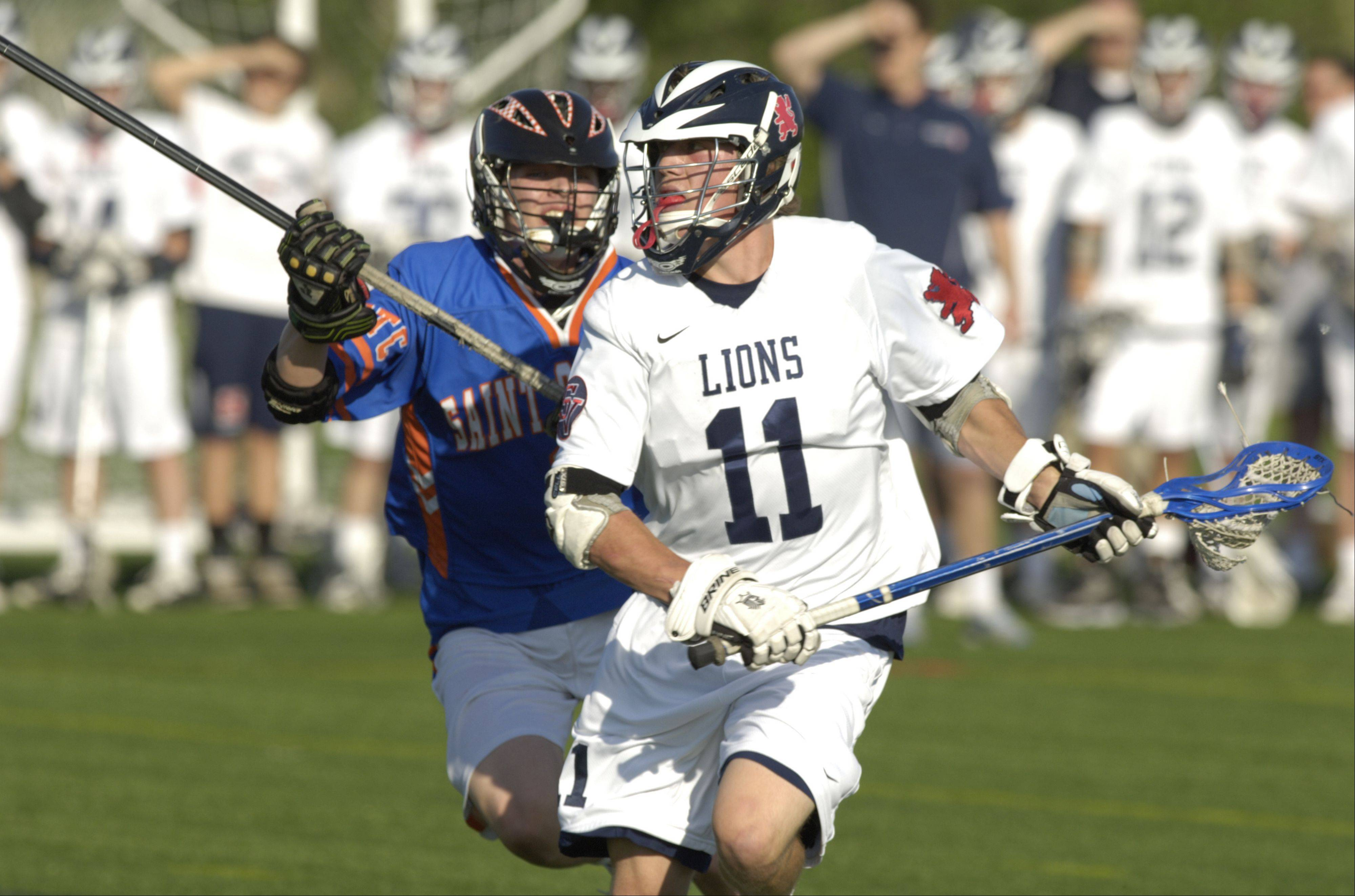 The National Federation of State High School Associations has approved several rules changes for the 2012 boys lacrosse season.