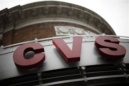 CVS Caremark said Thursday its profit slipped 1 percent in the second quarter as its pharmacy benefits management business weathered lower prices on contract renewals.