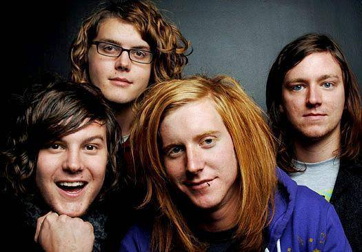 We the Kings play Durty Nellie's Friday night with The Summer Set and The Downtown Fiction.