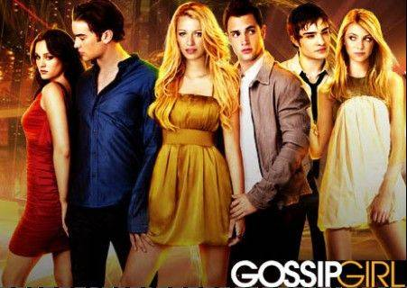 Jeans are so yesterday. Students today are looking for something a little dressier like the actors on �Gossip Girl.�