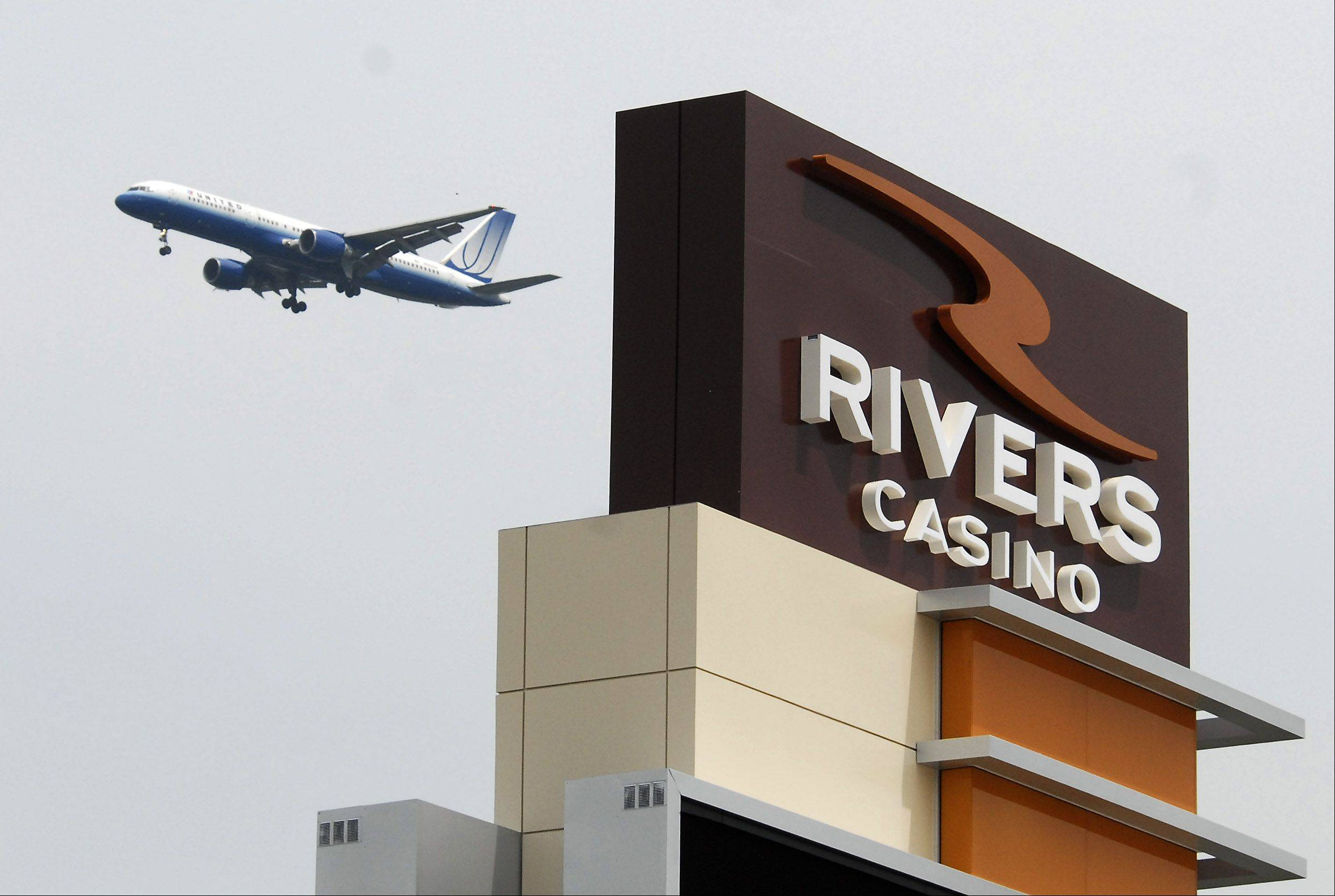 Des Plaines casino takes in $17 million in first two weeks