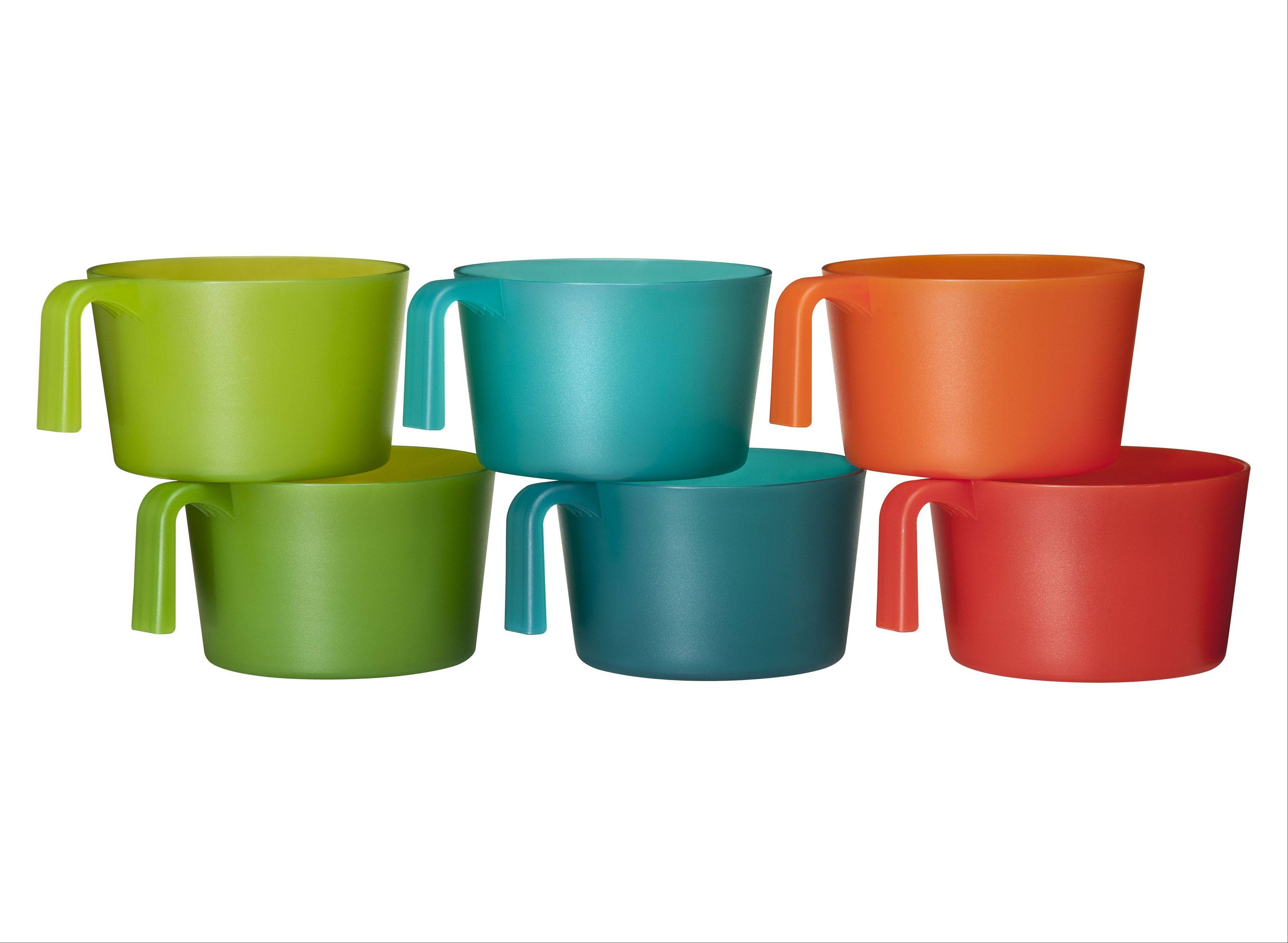 Soup Bowls Come In Many Colors For $1.99 For Two At Target. Part 93