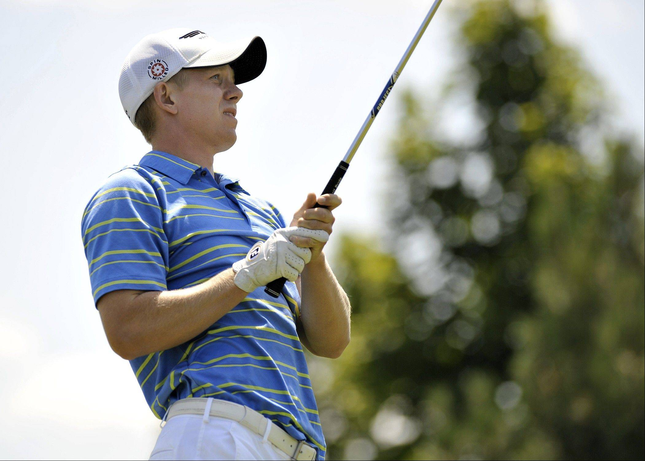 Rockford's Brad Benjamin, the 2009 U.S. Amateur Public Links titlist, is among the hopefuls for this week's Illinois Amateur tournament at Glen Oak Country Club in Glen Ellyn.