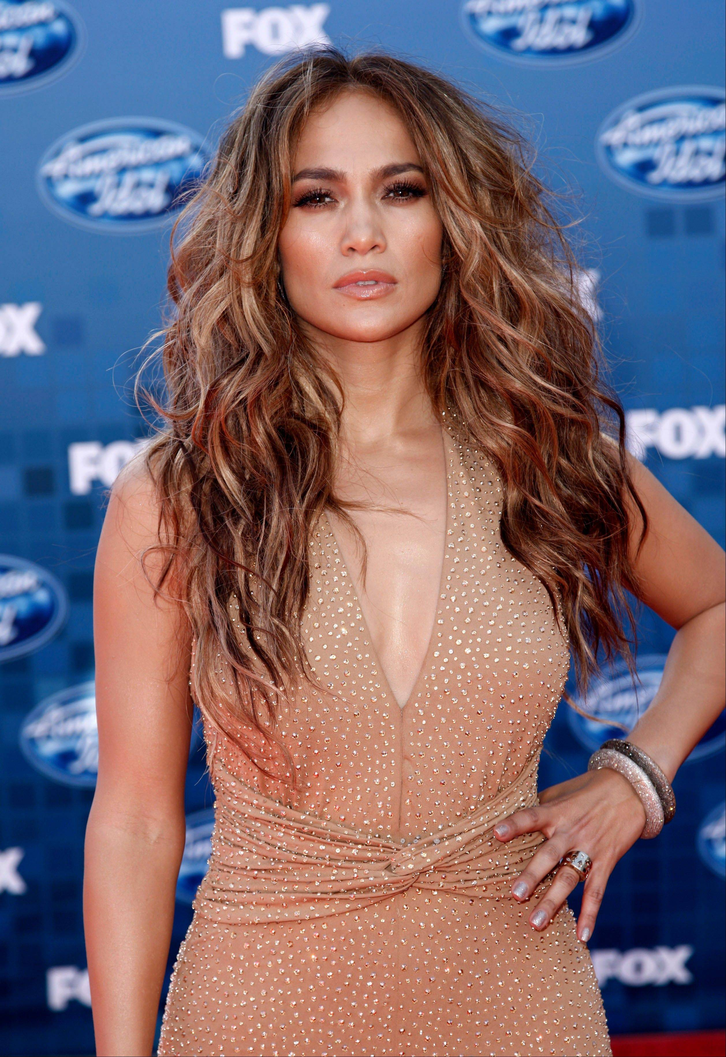 "An executive producer for ""American Idol"" announced Wednesday that Jennifer Lopez will return as a judge for another season of the reality singing competition series."