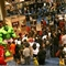 Rosemont under siege by Comic Con fans