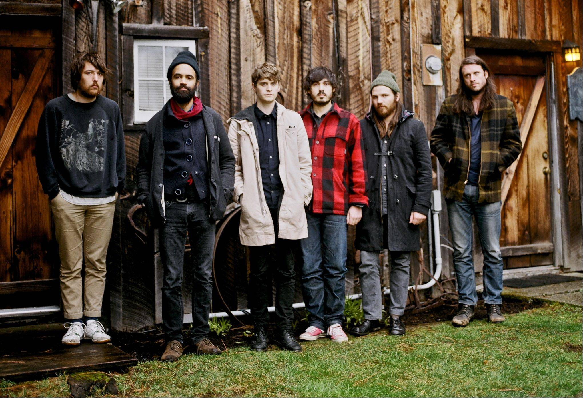 Fleet Foxes has added an extra show at the Chicago Theatre.