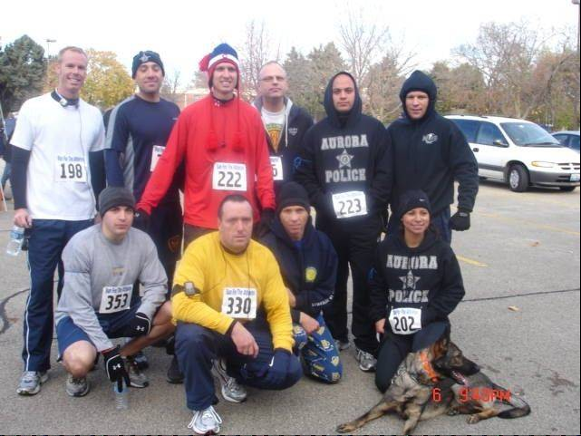 For the second time the Run for the Athletes 5K also will include the Police vs. Fire 5K Team Challenge. This year the race, a cross country-style competition between police and fire personnel, will be open to all police and fire departments.