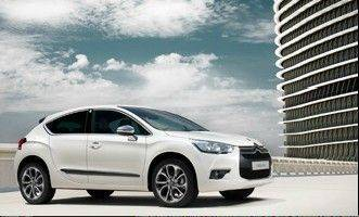 The recently introduced DS4 challenges Audi�s A3.
