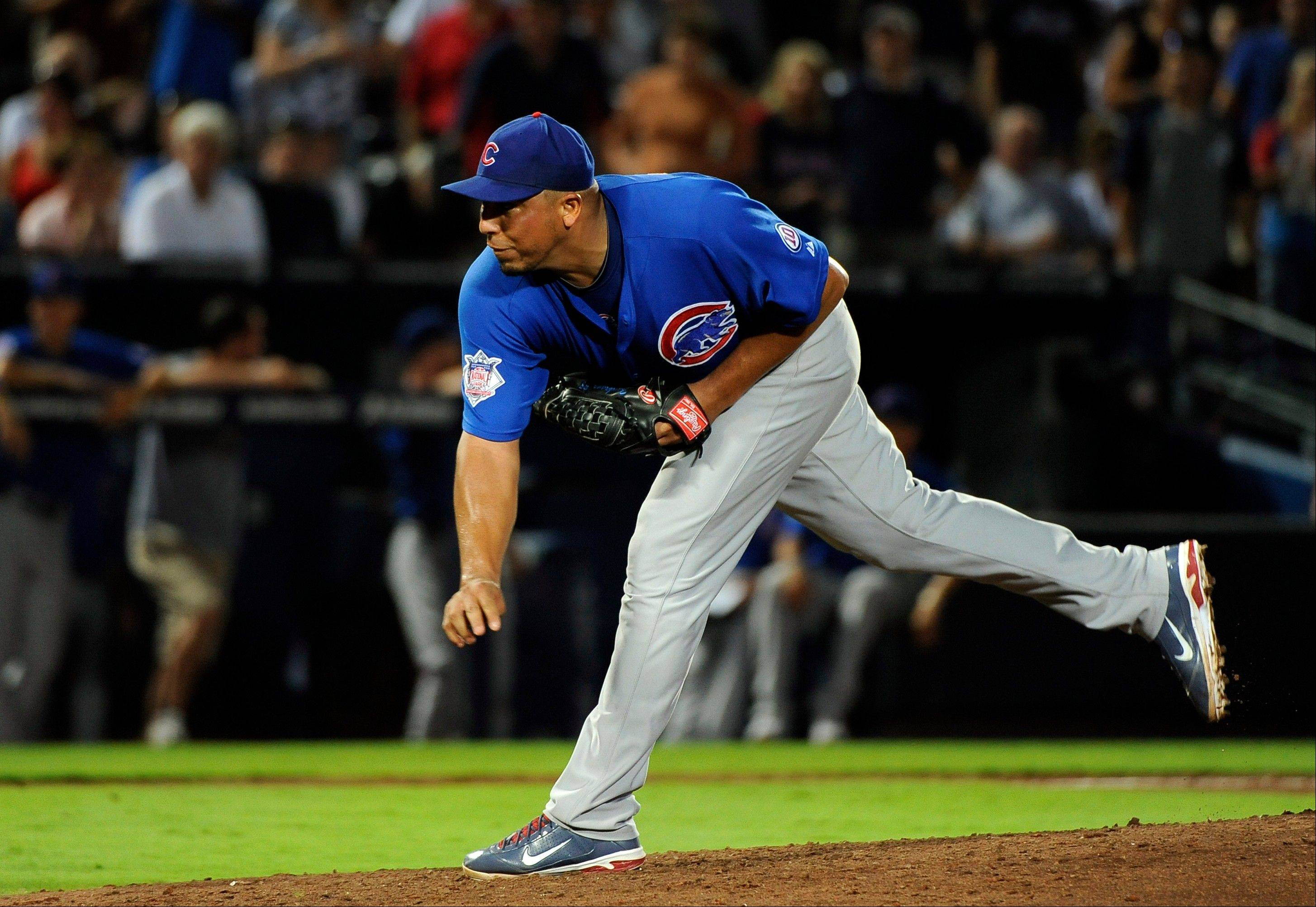 Carlos Zambrano would probably respect the rules of Ozzie Guillen's clubhouse, so trading for the disgruntled Cubs pitcher makes a lot of sense.