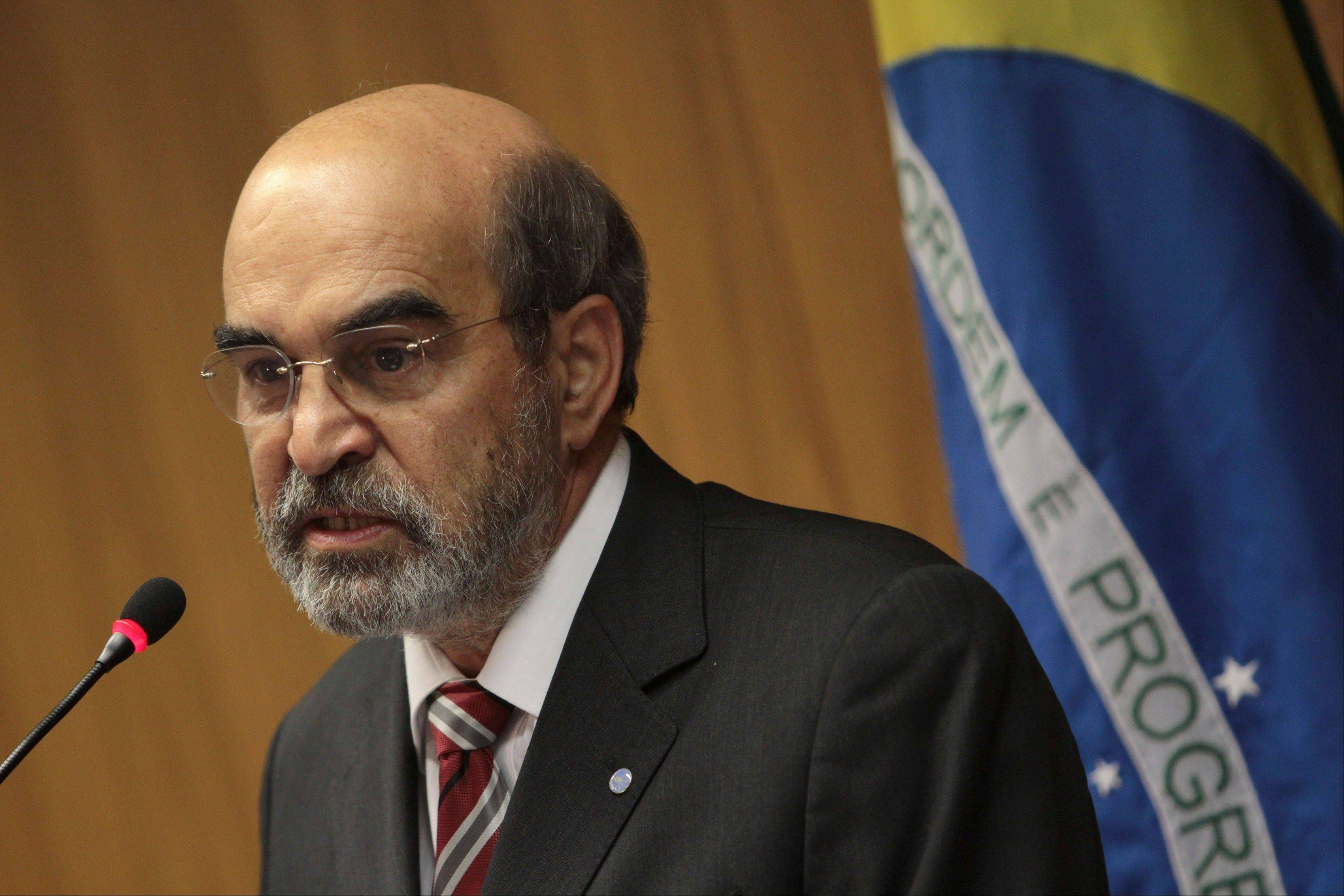 "Jose Graziano da Silva is one of the creators of Brazil's ""Zero Hunger"" social programs, which include giving money directly to poor households. That idea may now get a global tryout as world food prices spike, economies everywhere sputter and a horrific famine desolates East Africa."