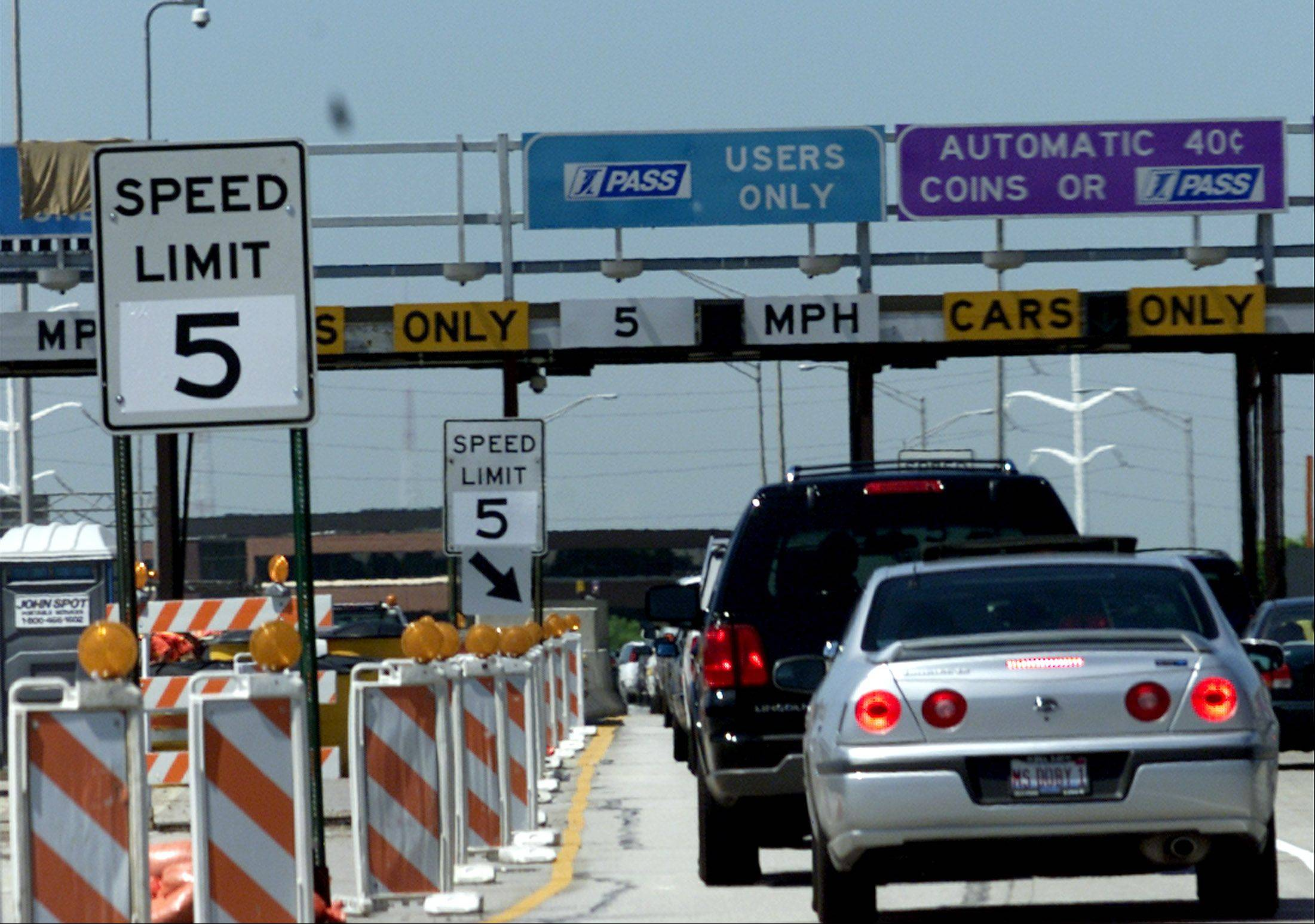 What higher tolls mean for your drive