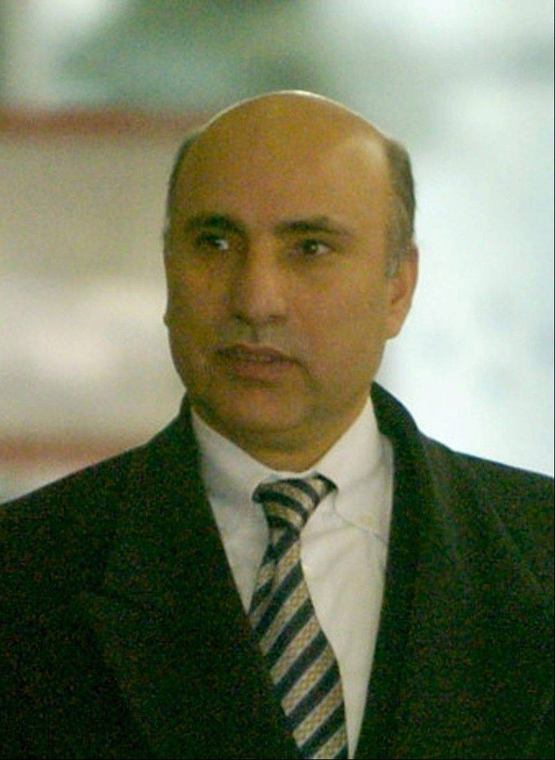 Prosecutors said at a status hearing Tuesday that they want to stick with an Oct. 21 sentencing date for Tony Rezko.