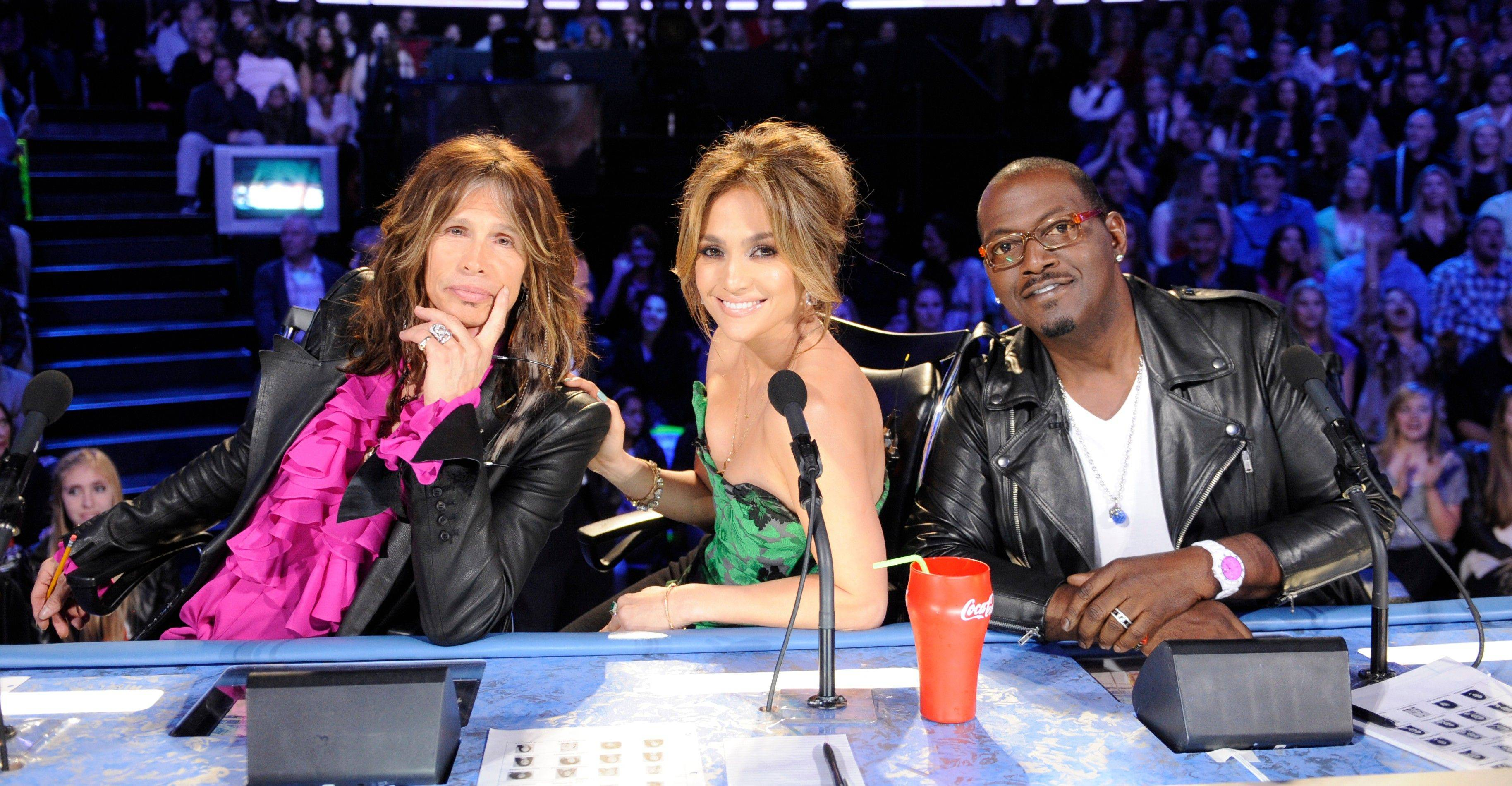 "Steven Tyler Jennifer Lopez and Randy Jackson will be returning to ""American Idol"" for another season."