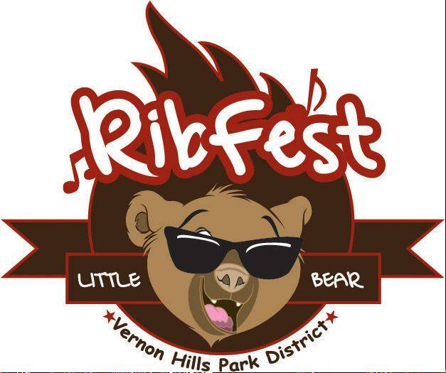 The Vernon Hills Park District will host the inaugural Little Bear Ribfest Friday and Saturday, Aug. 26-27, in Century Park.