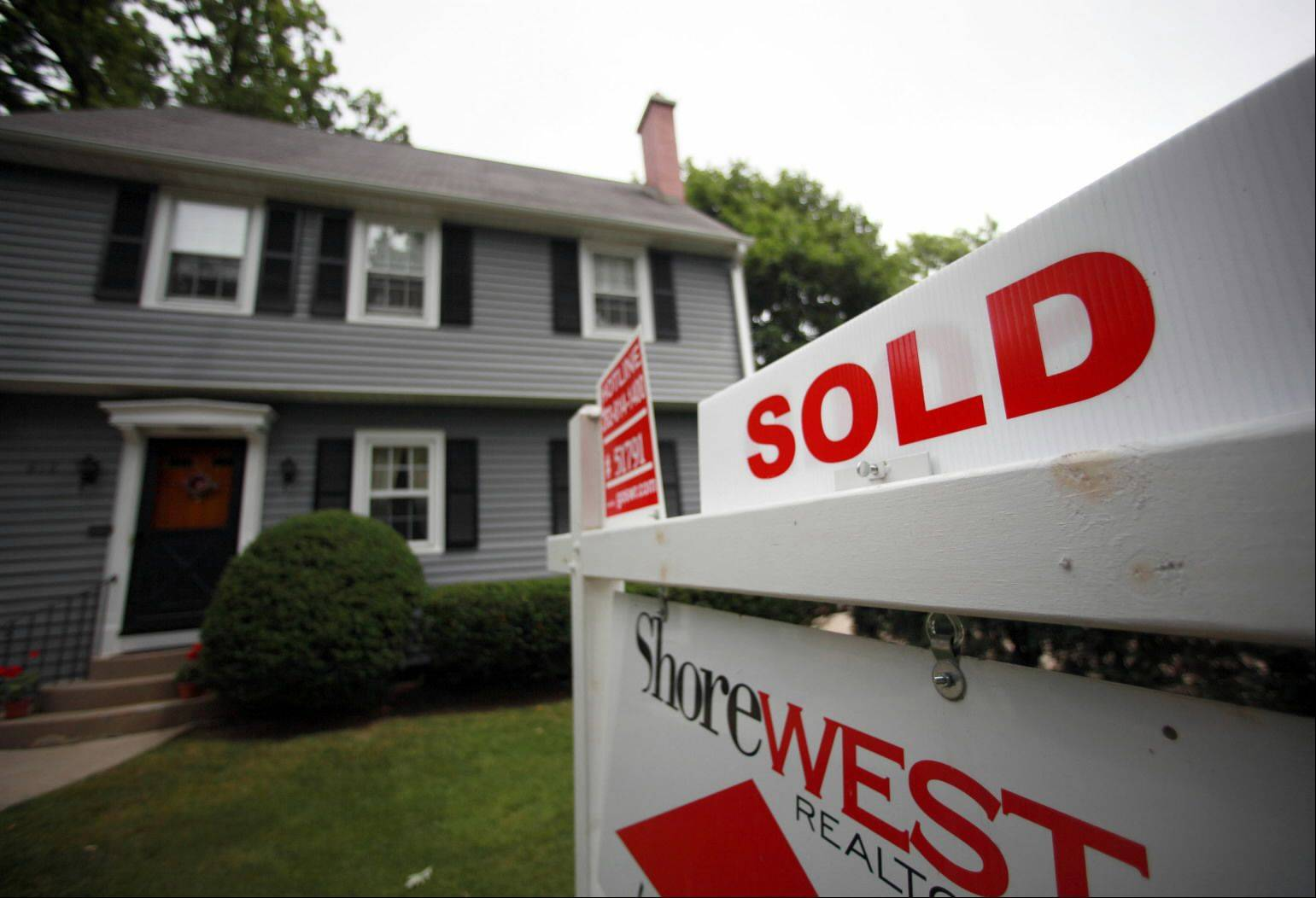 As the U.S. economy shows signs of sputtering, instability on Wall Street is sapping the confidence of would-be property buyers, said Karl Case, co-founder of the S&P/Case-Shiller home- price index. That means housing, which helped every recovery except one before the most recent recession, may deepen its five-year drag on growth.