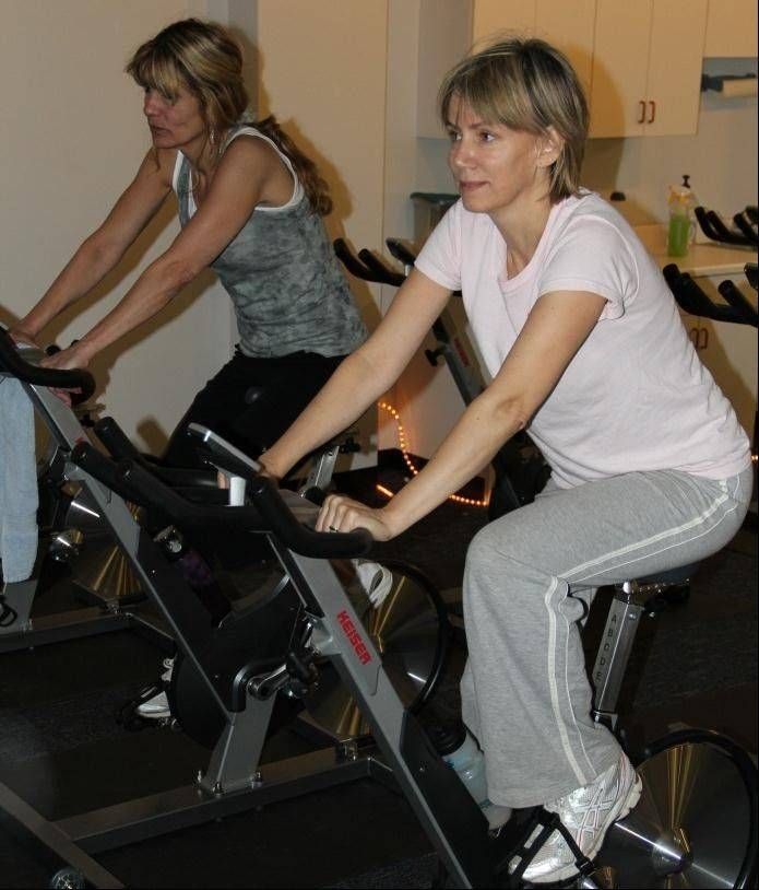 Schaumburg Park District will hold a free week of indoor cycling classes Aug. 29 to Sept. 4 at the Community Recreation Center, 505 N. Springinsguth Road. For details, visit parkfun.com or call (847) 490-7015.