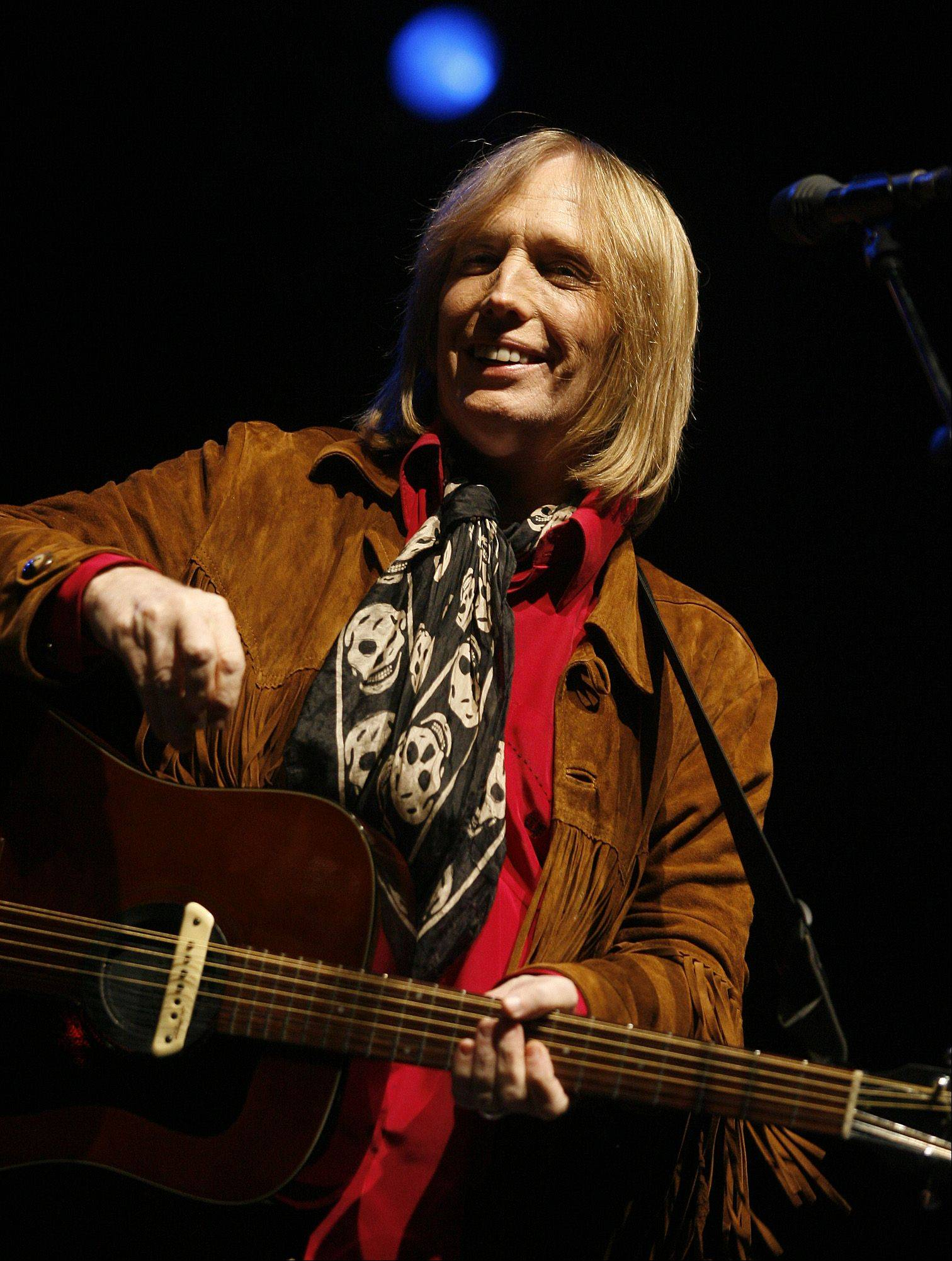 "Tom Petty's ""Runnin' Down a Dream"" is one of nine finalists for best road trip song."