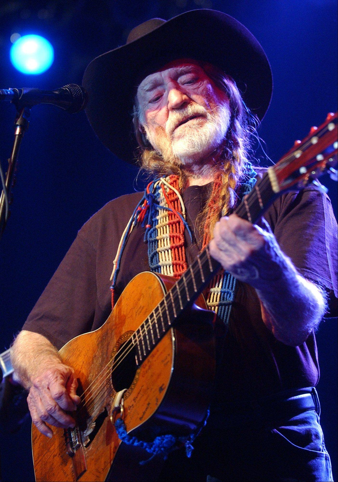 "Willie Nelson's ""On the Road Again"" was a reader favorite for best road trip song."