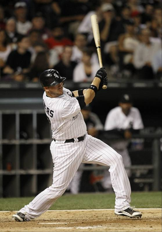 Tyler flowers making most of big break with white sox in the seven games he has started since catcher aj pierzynski went on the disabled list mightylinksfo