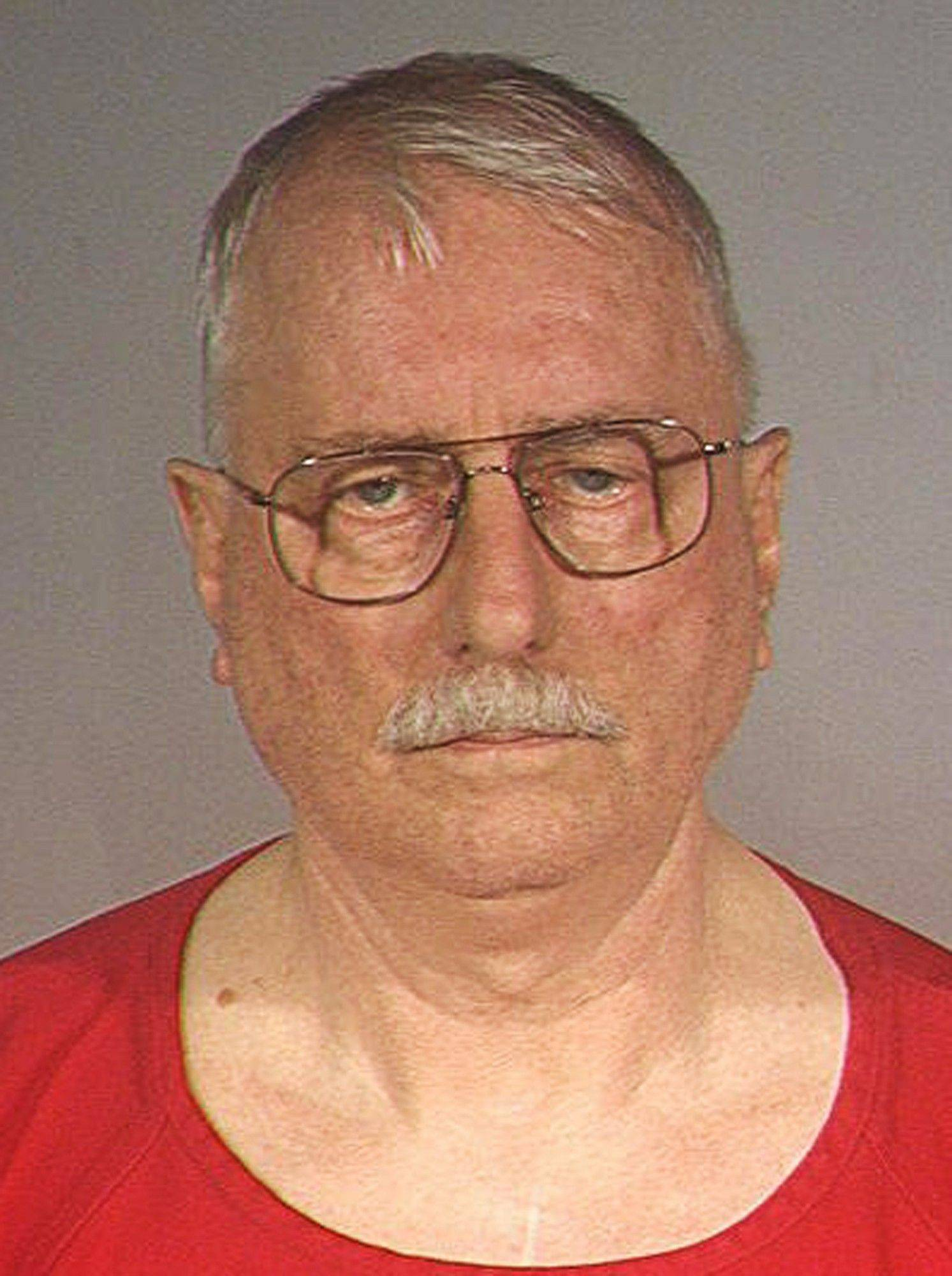Jack McCullough was arrested last month in Seattle and brought to Illinois to face charges in the 1957 death of his former neighbor in Sycamore.