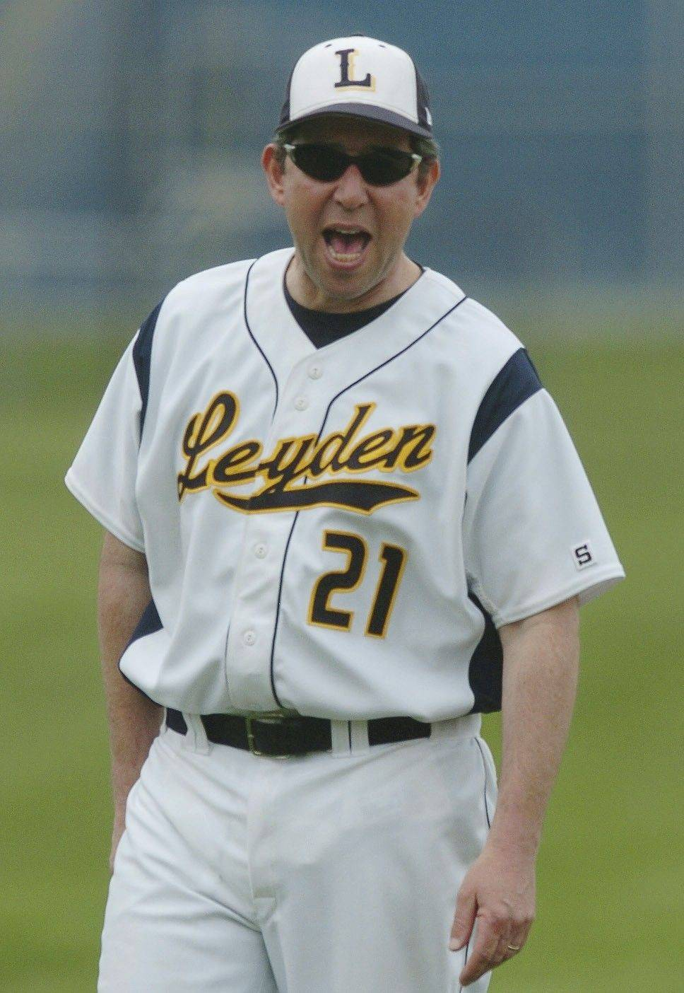 Leyden baseball coach Gary Wolf has decided to step down after a successful 23-year tenure.